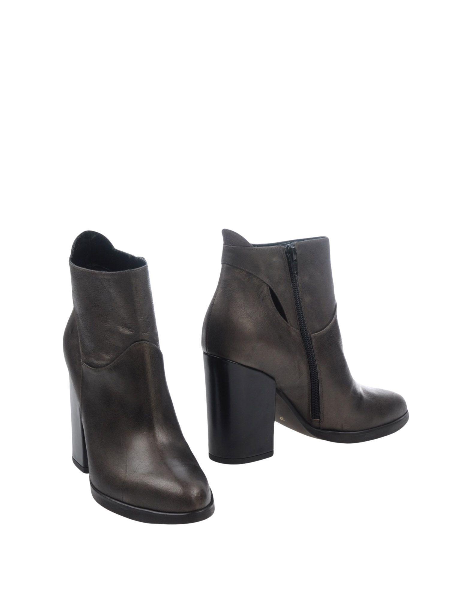 FOOTWEAR - Ankle boots Giancarlo Paoli 8GRe3Nn
