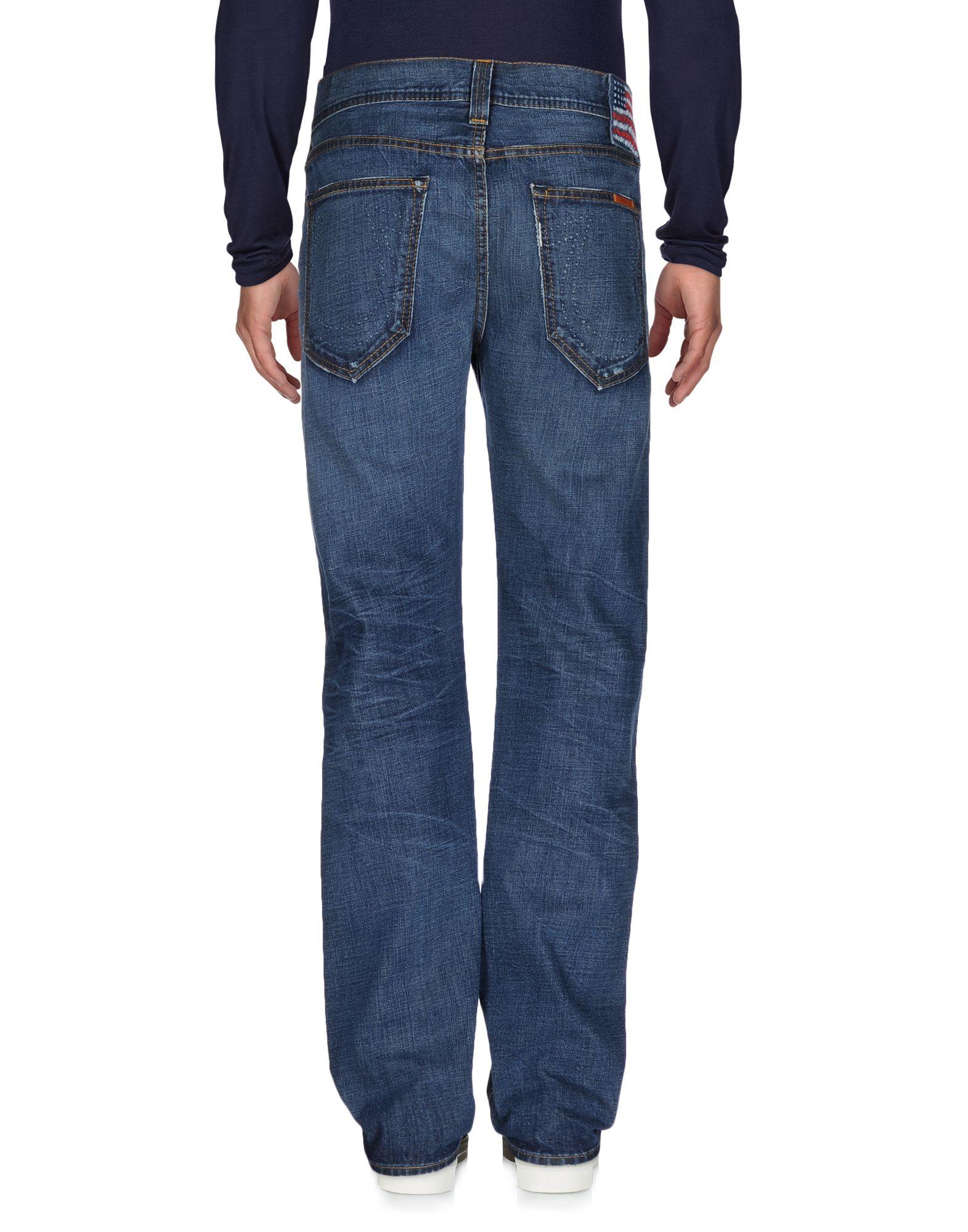 True religion Denim Pants in Blue for Men