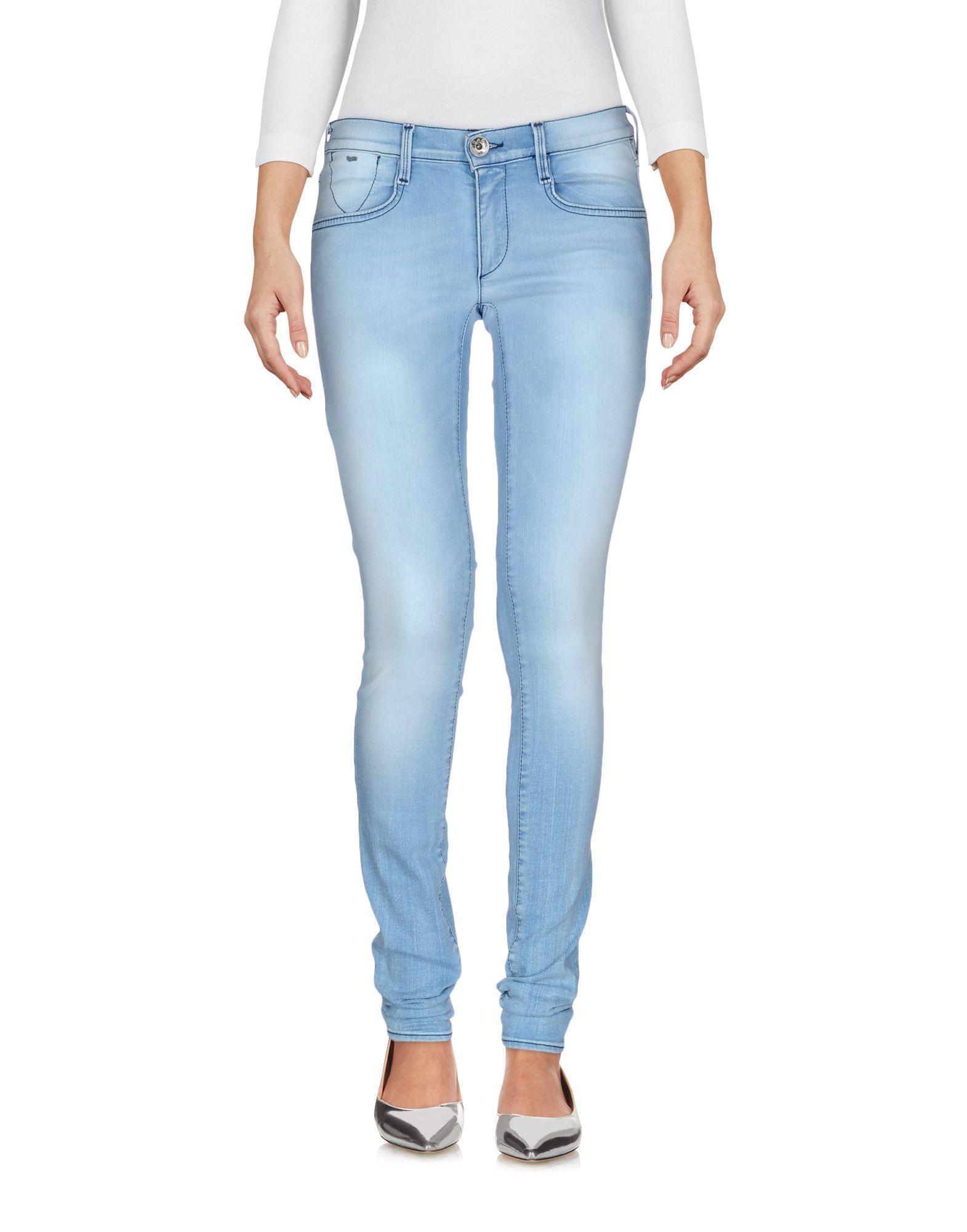 Gas Denim Pants in Blue | Lyst