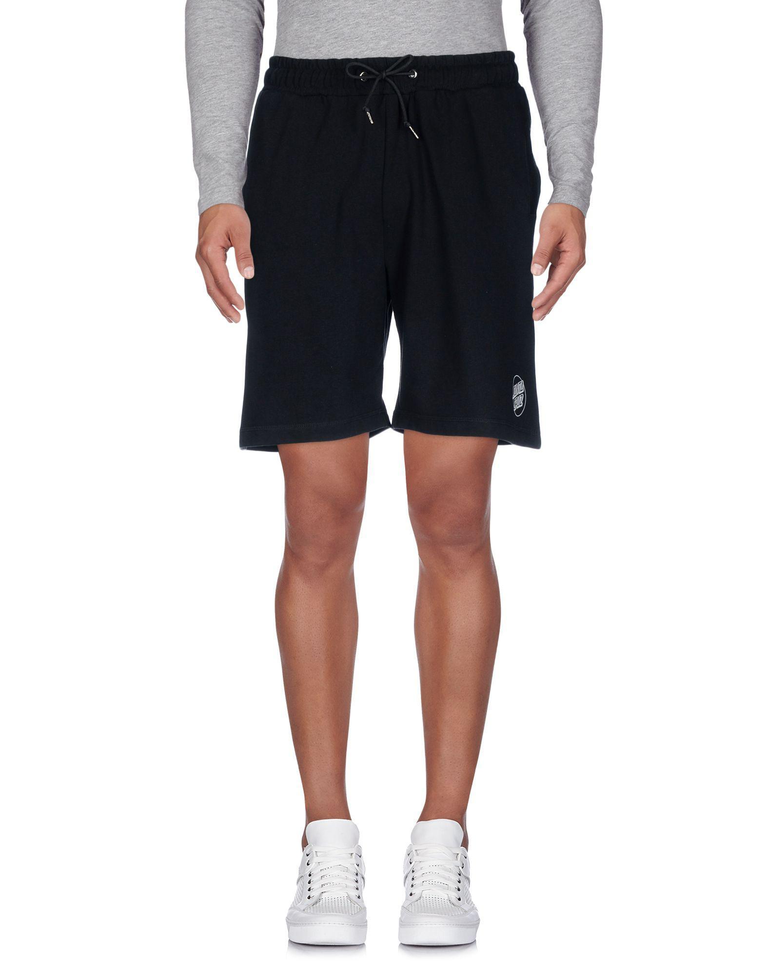 TROUSERS - Bermuda shorts Santa Cruz qYTwk