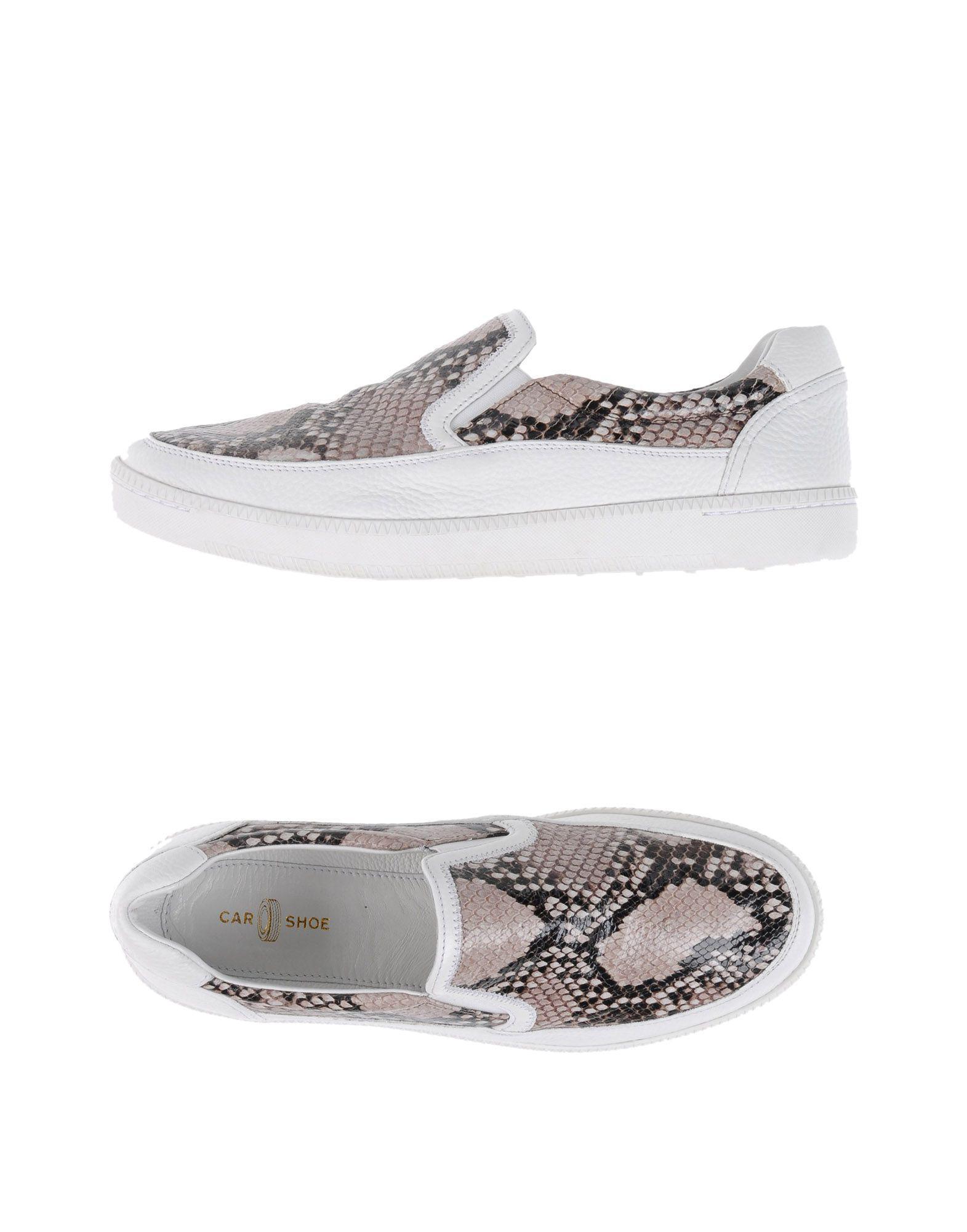 FOOTWEAR - Low-tops & sneakers Car Shoe pqpVl6jS