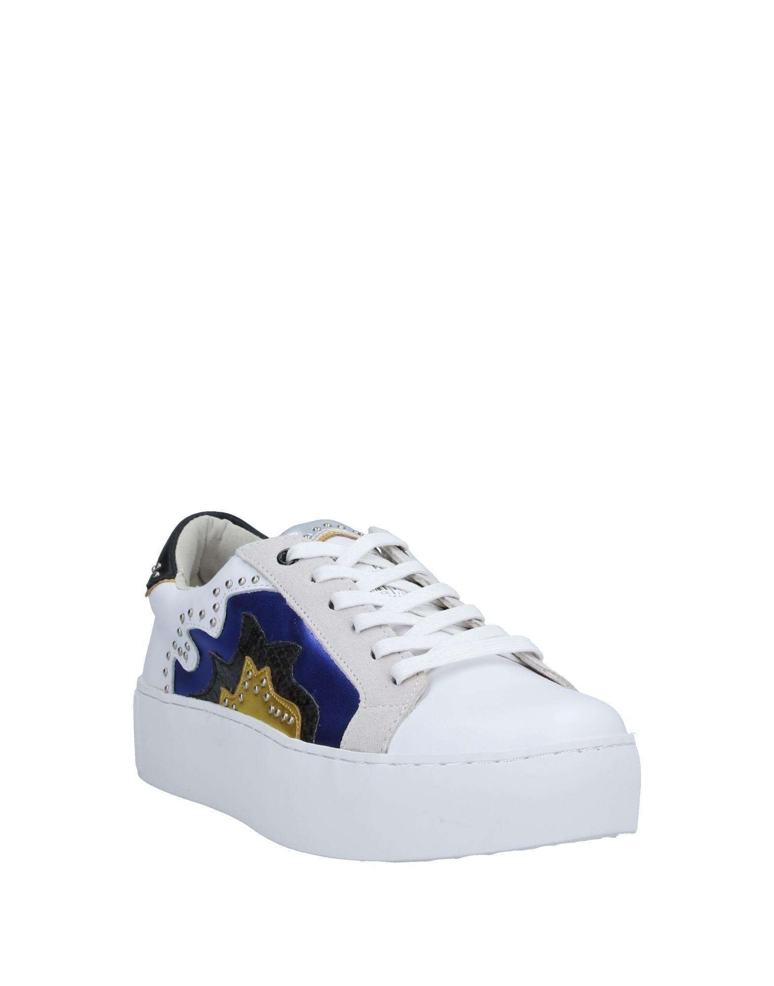 Sneakers & Deportivas Sixtyseven de color Blanco