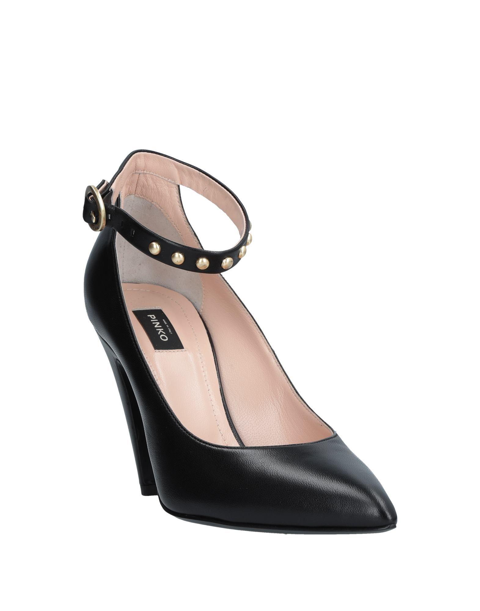 Zapatos de salón Pinko de color Negro