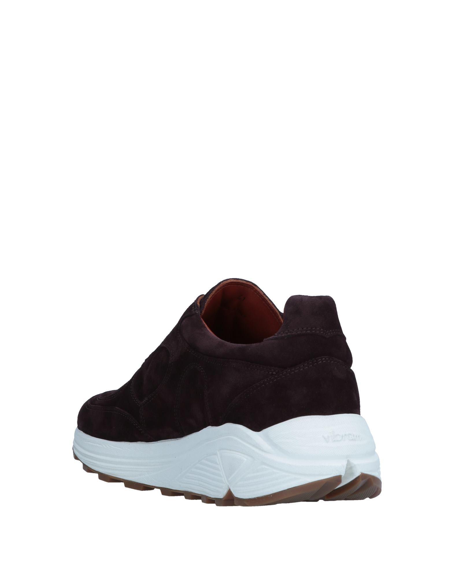 6db01abaa7cfe1 Lyst - Missoni Low-tops   Sneakers in Brown for Men