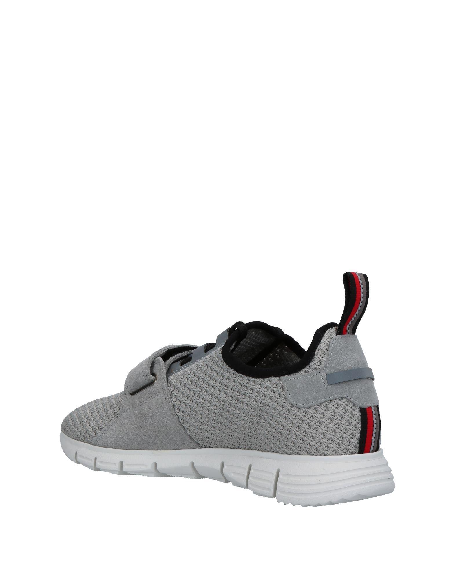 FOOTWEAR - Low-tops & sneakers Hydrogen LxVZyCvyLH