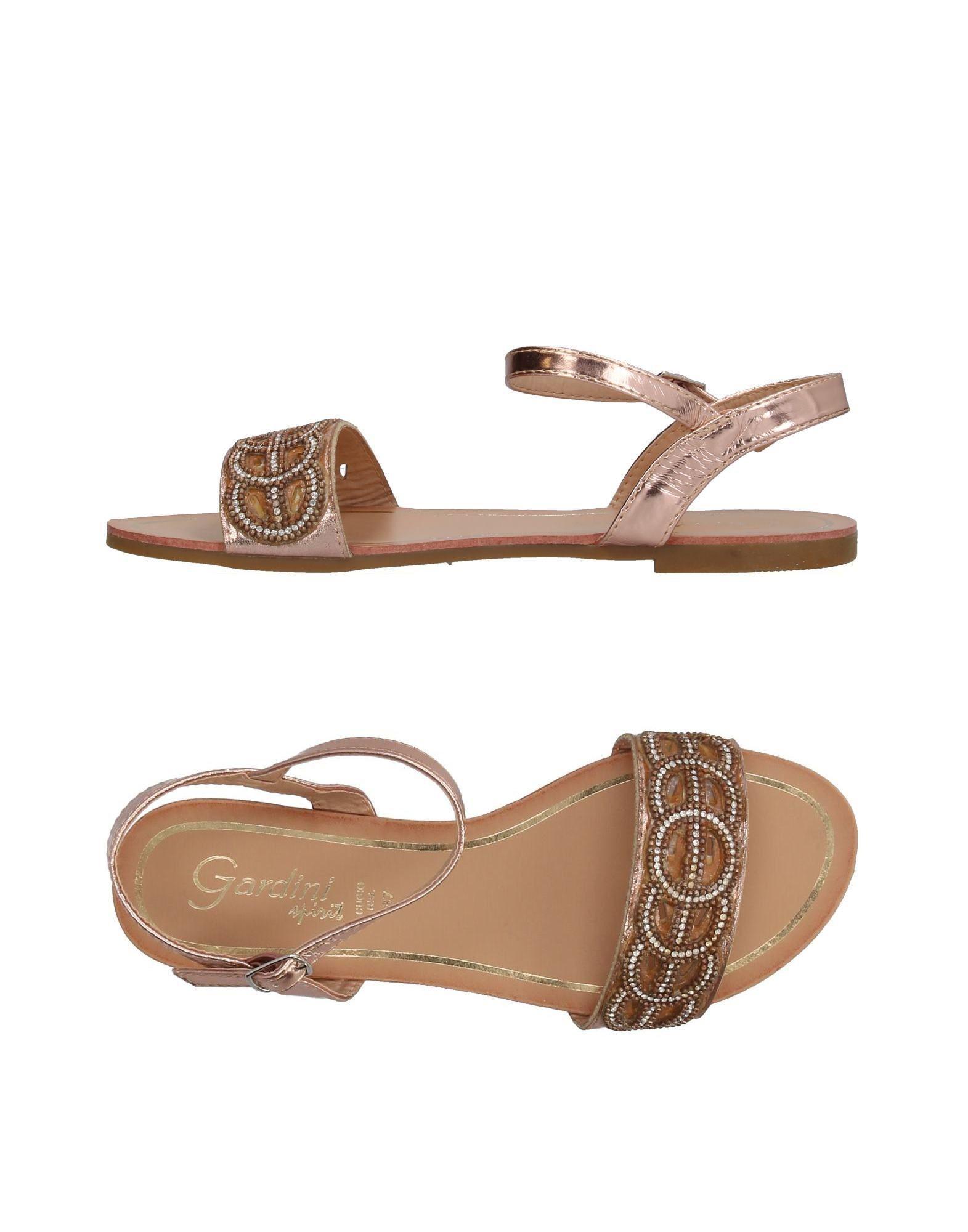FOOTWEAR - Sandals Gardini Gte6FN
