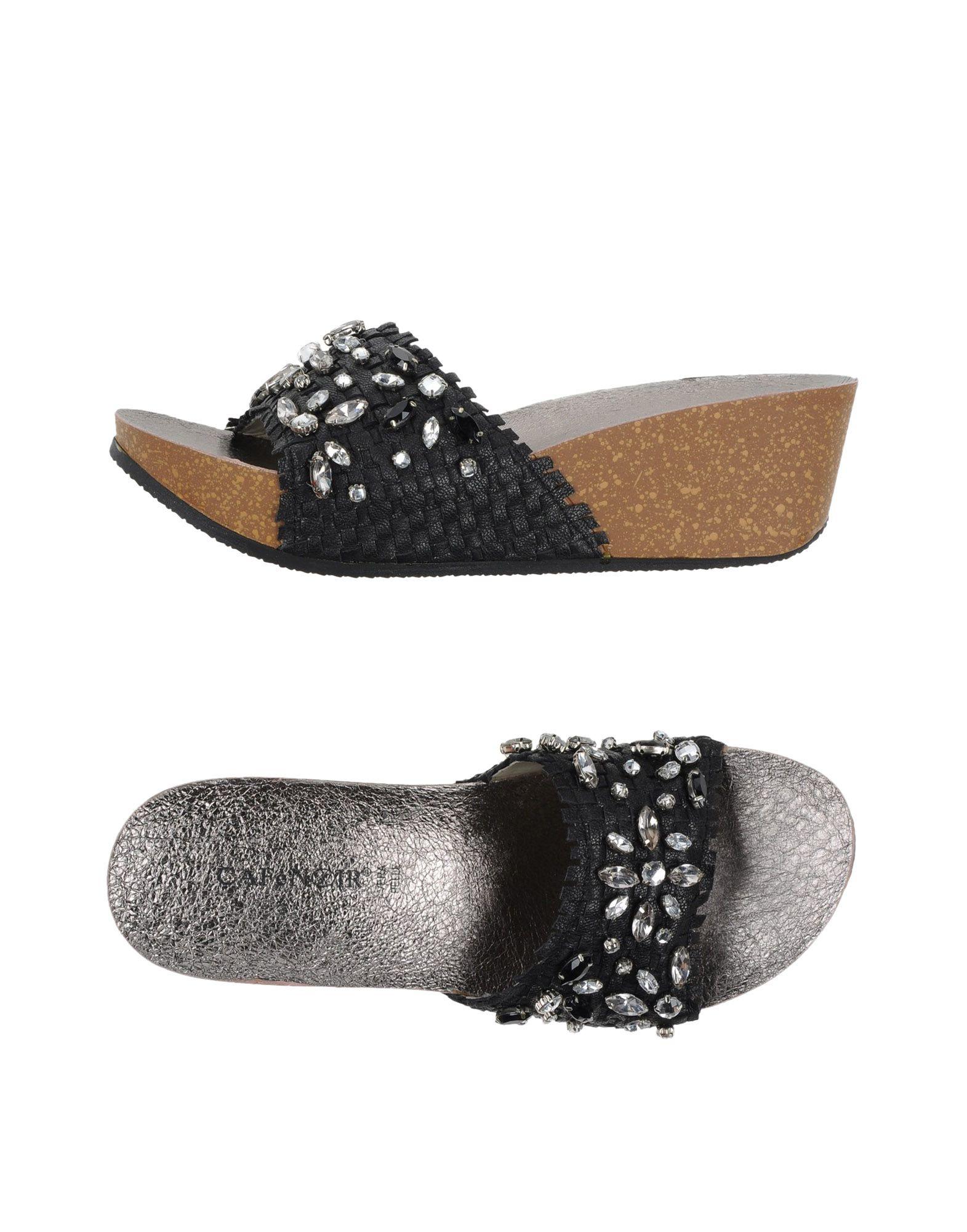 Camper Shoes Nathalie Heels Black
