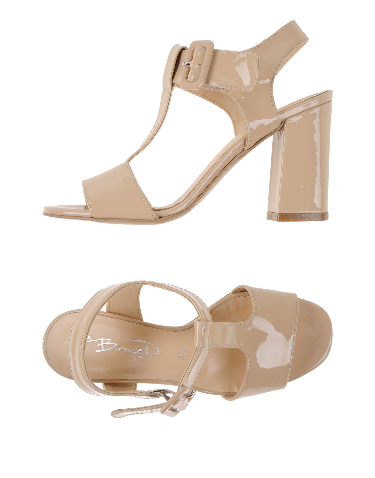 pumps Classic heels Bianca Di Classic heels - rosso.