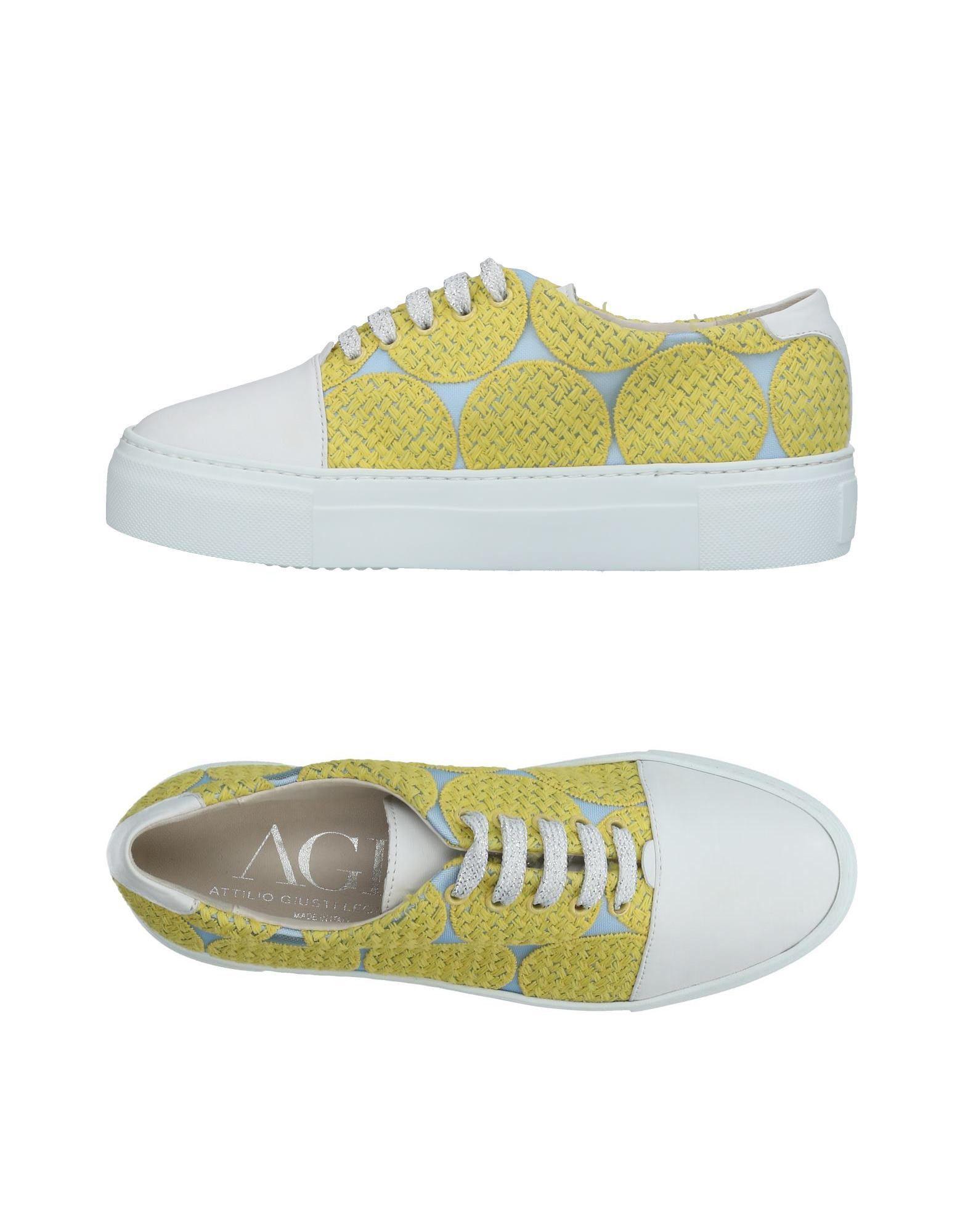 FOOTWEAR - Low-tops & sneakers Attilio Giusti Leombruni lvo1fF