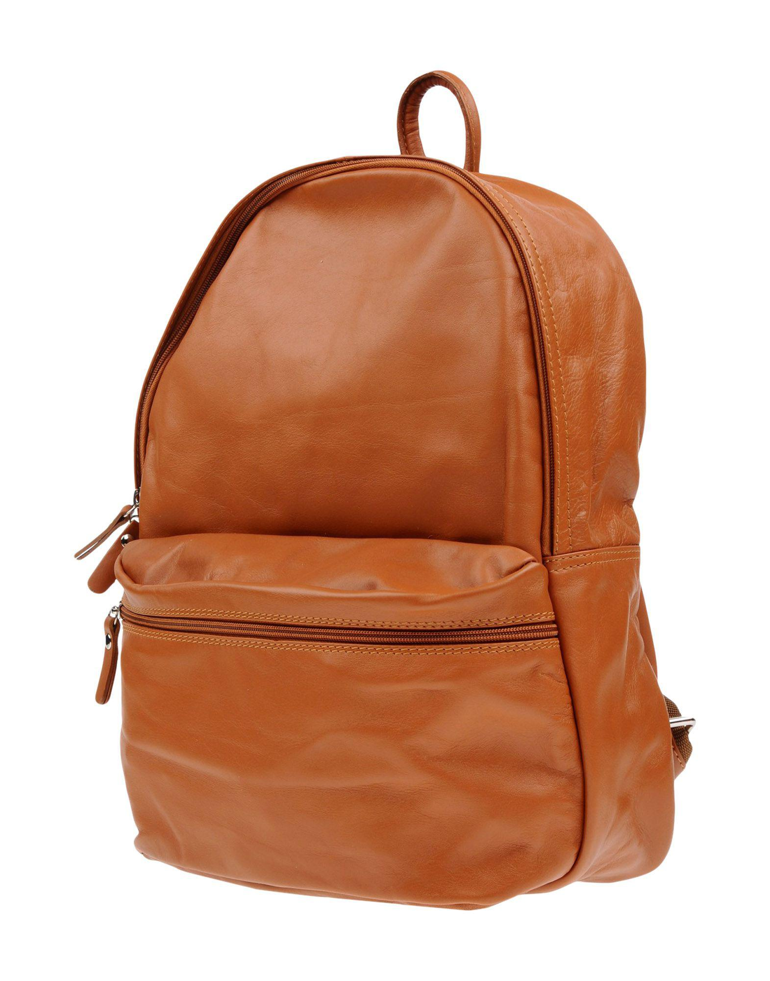 BAGS - Backpacks & Bum bags Drumohr Clearance Popular oXH3ahQ6