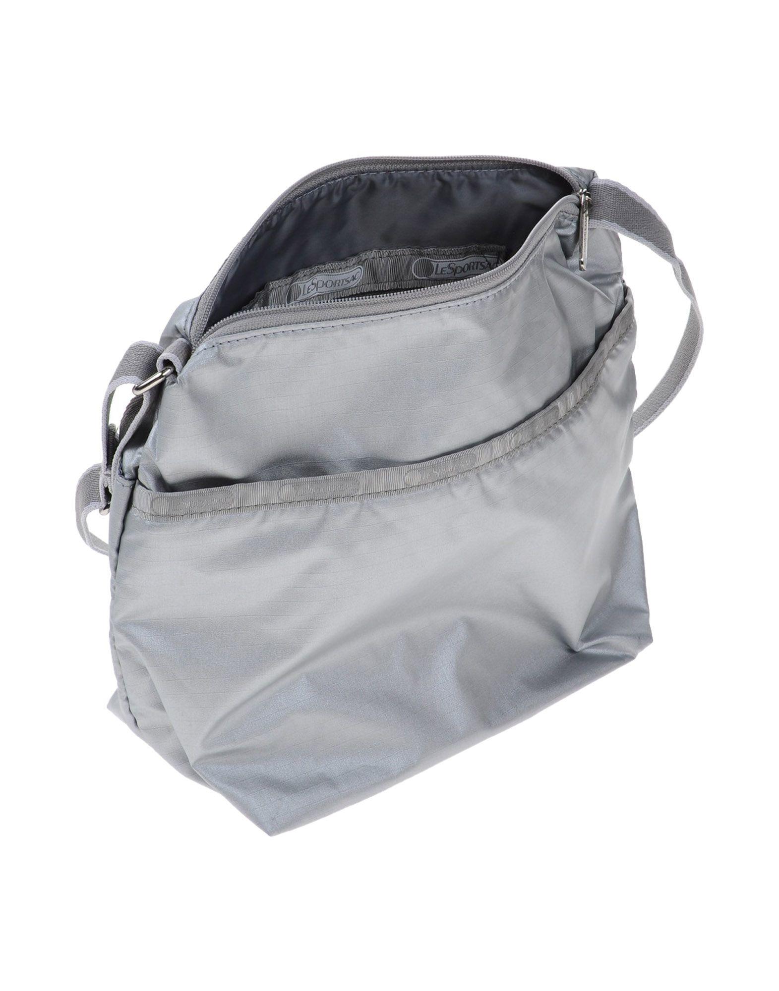 LeSportsac Synthetic Cross-body Bag in Grey (Grey)