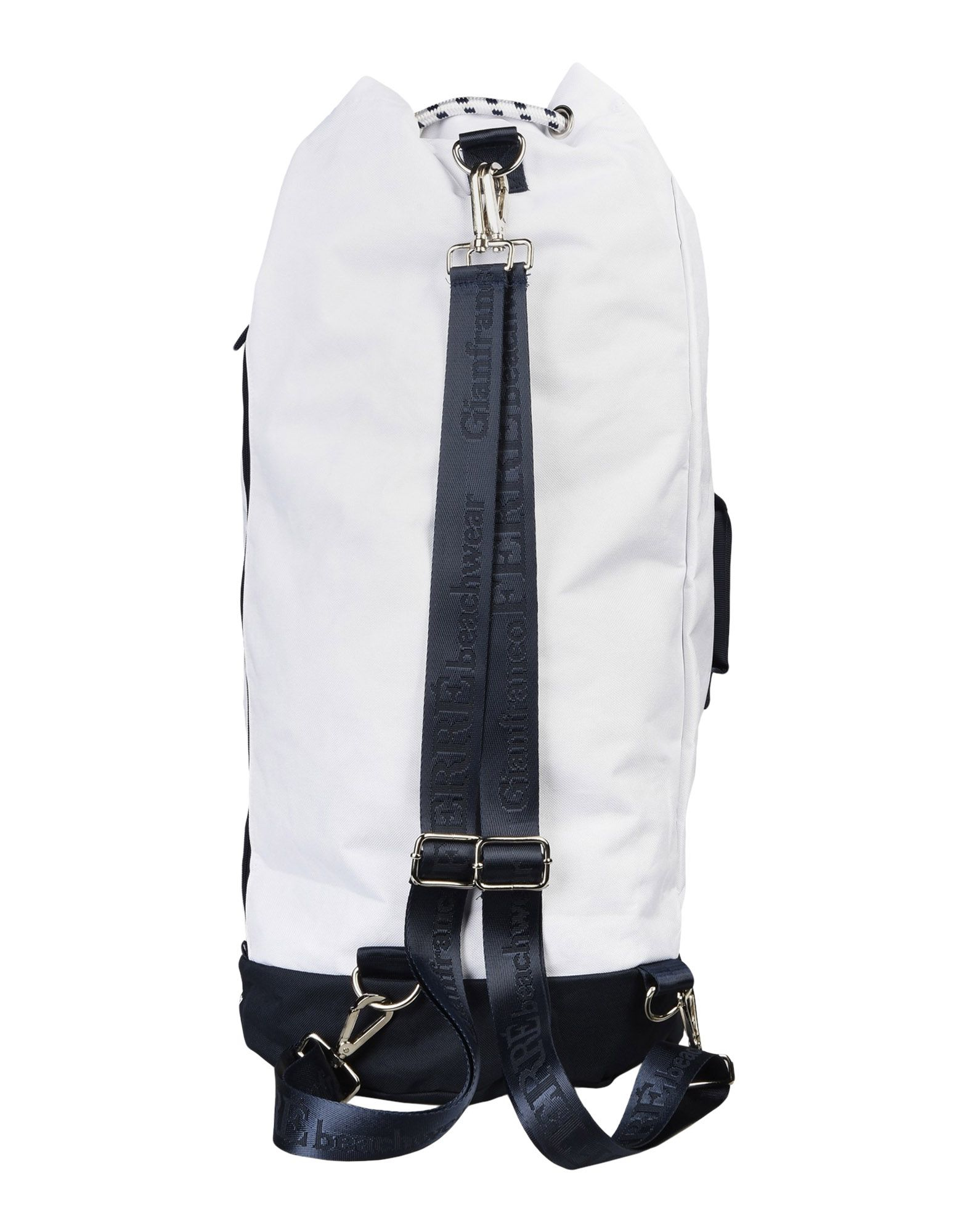 Gianfranco Ferré Canvas Backpacks & Bum Bags in Dark Blue (Blue)