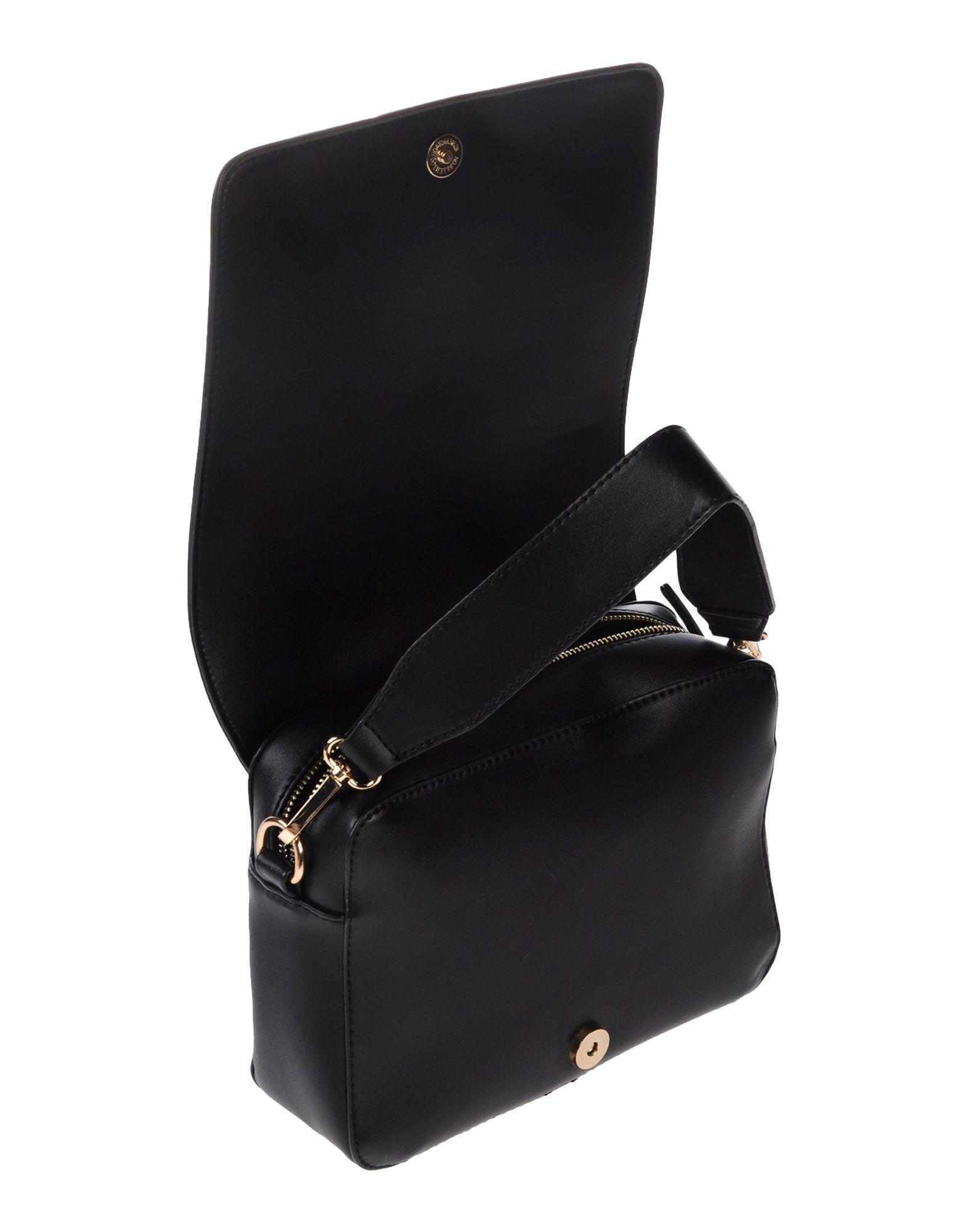 Pepe Jeans Cross-body Bag in Black