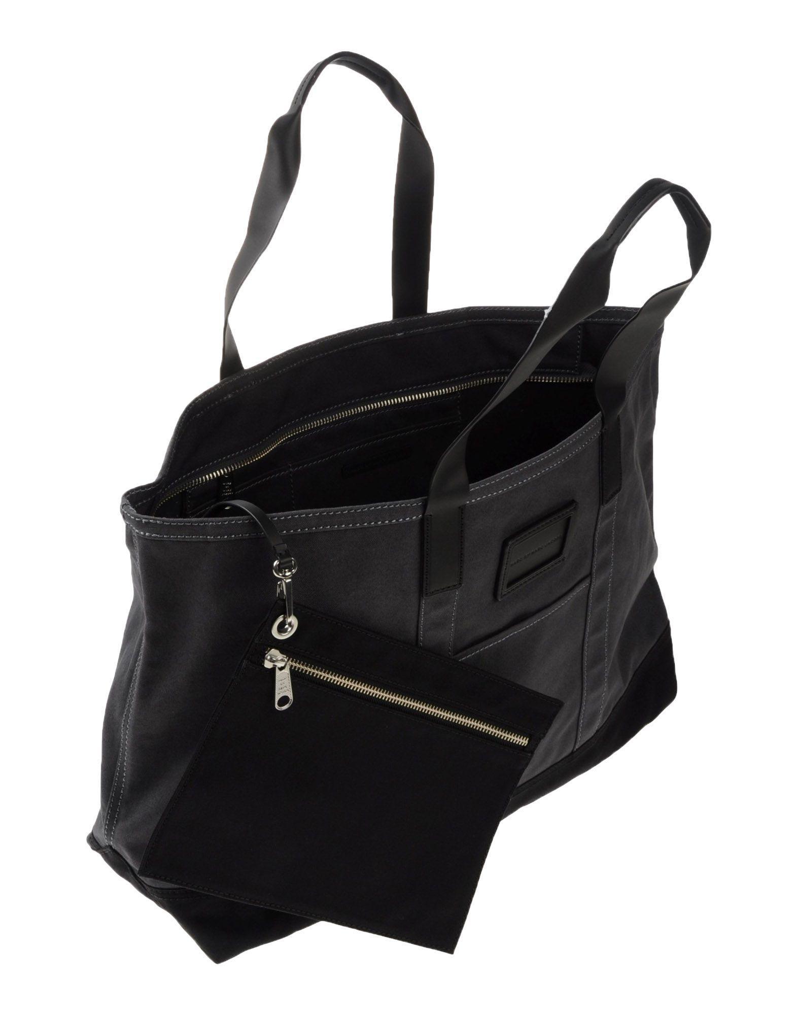 Marc By Marc Jacobs Handbag In Black For Men Lyst