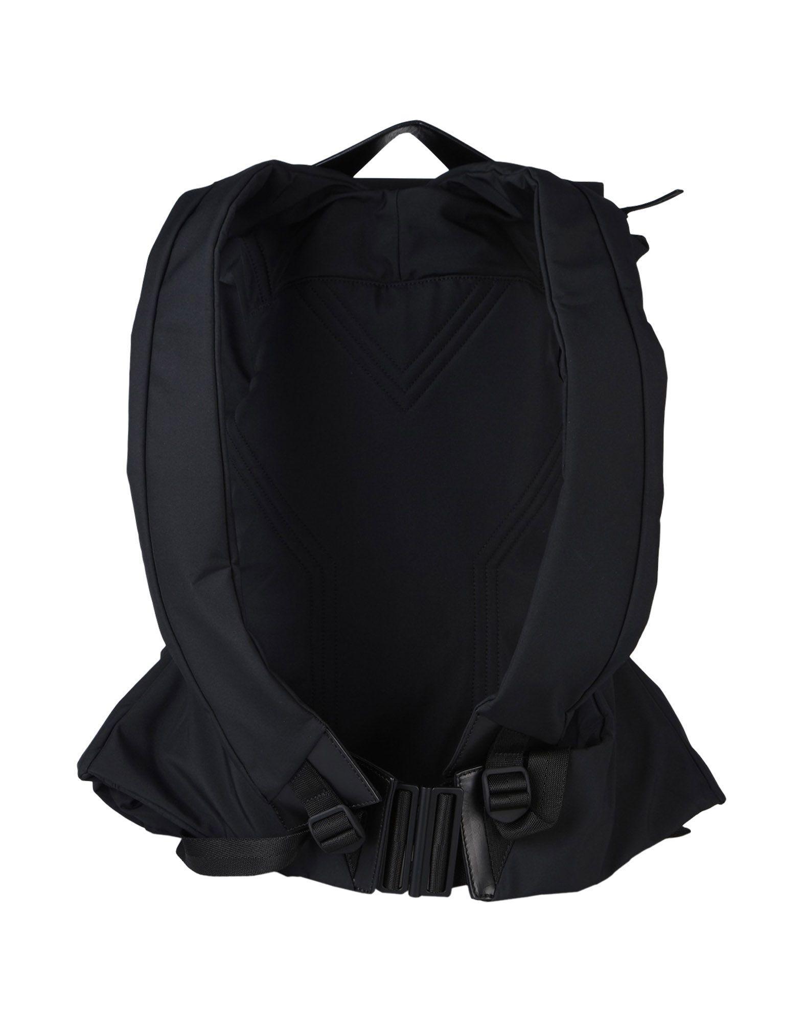 Y-3 Backpacks & Fanny Packs in Black for Men