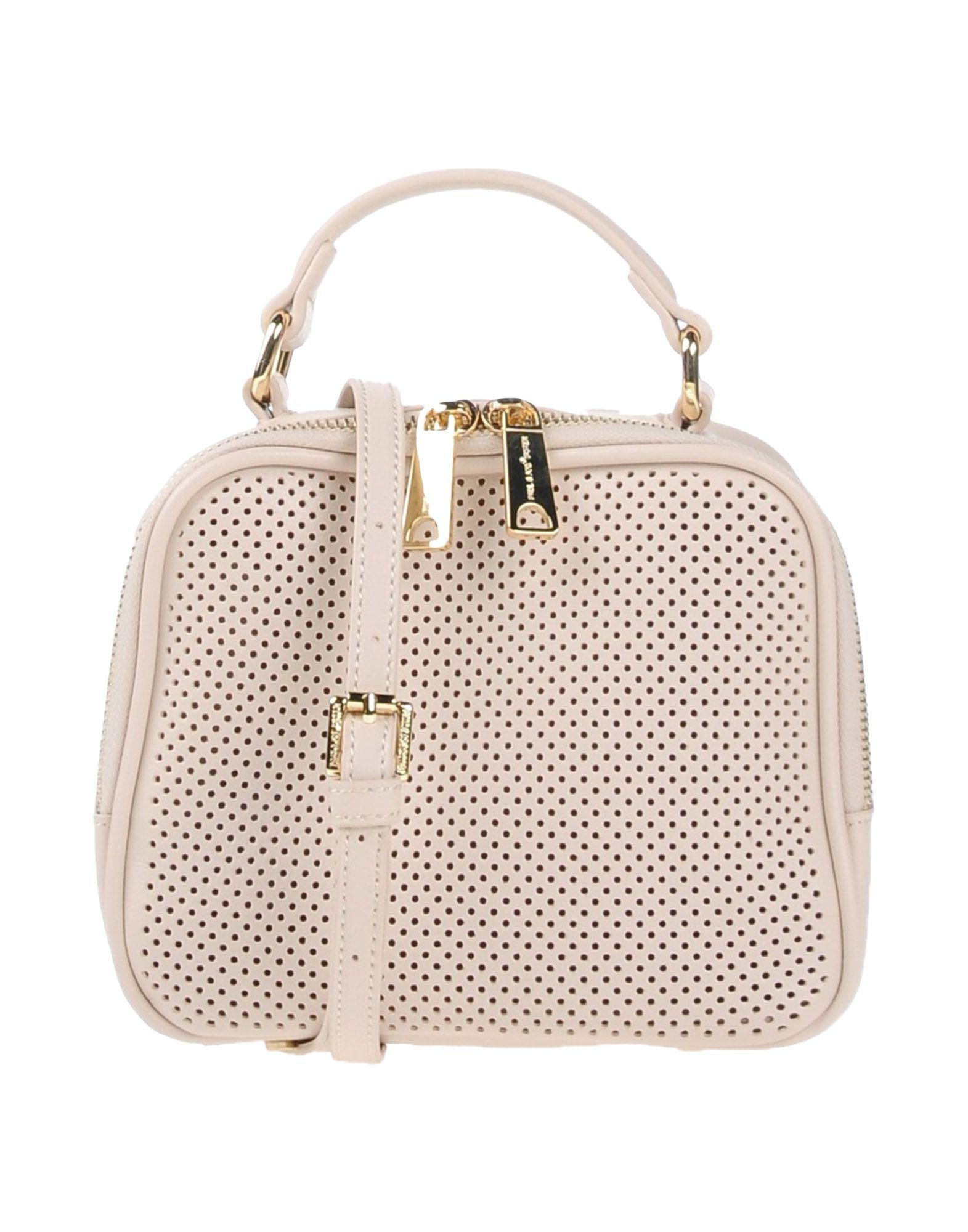 Paul & joe Handbag in Natural