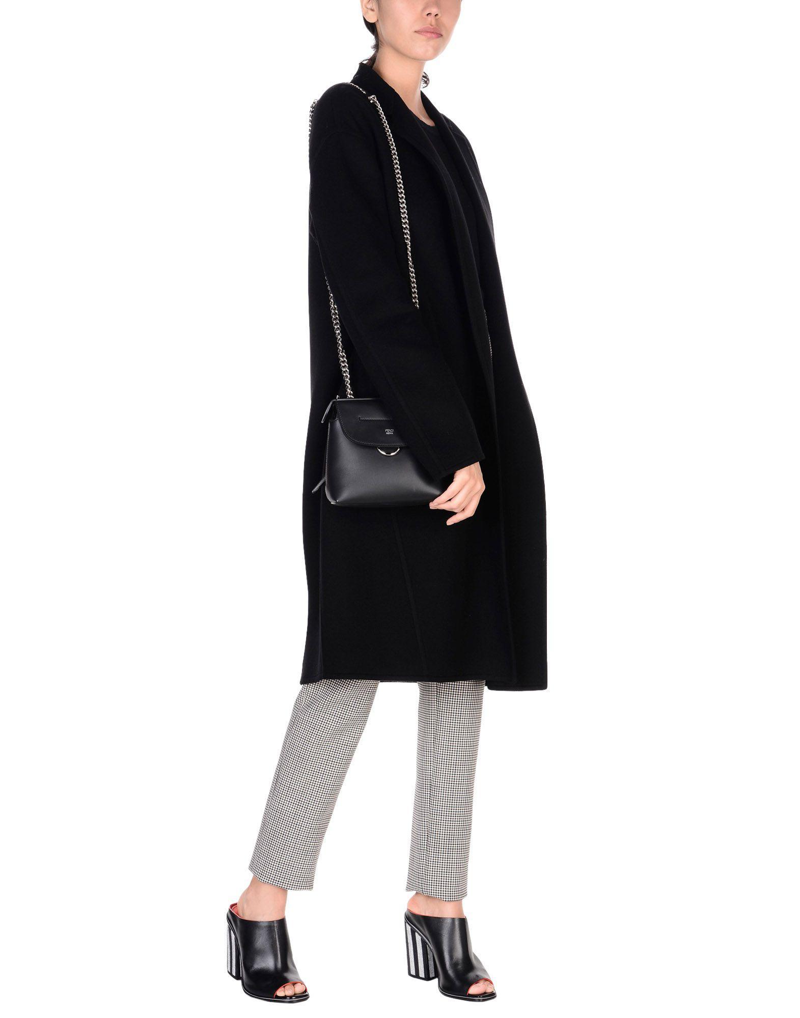 Fendi Cross-body Bag in Black