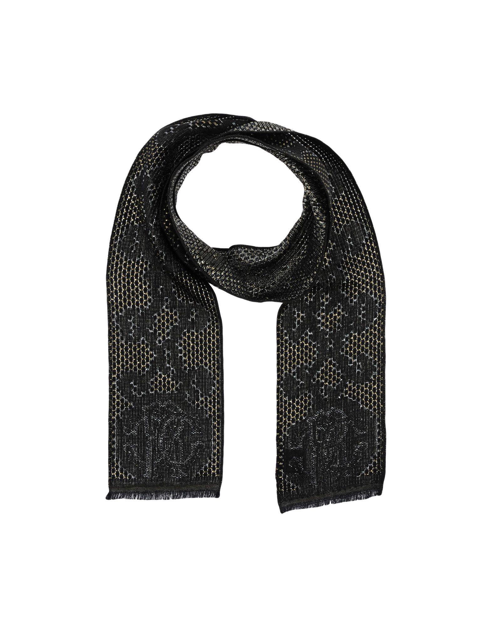 ACCESSORIES - Oblong scarves Maison Espin jlrtu