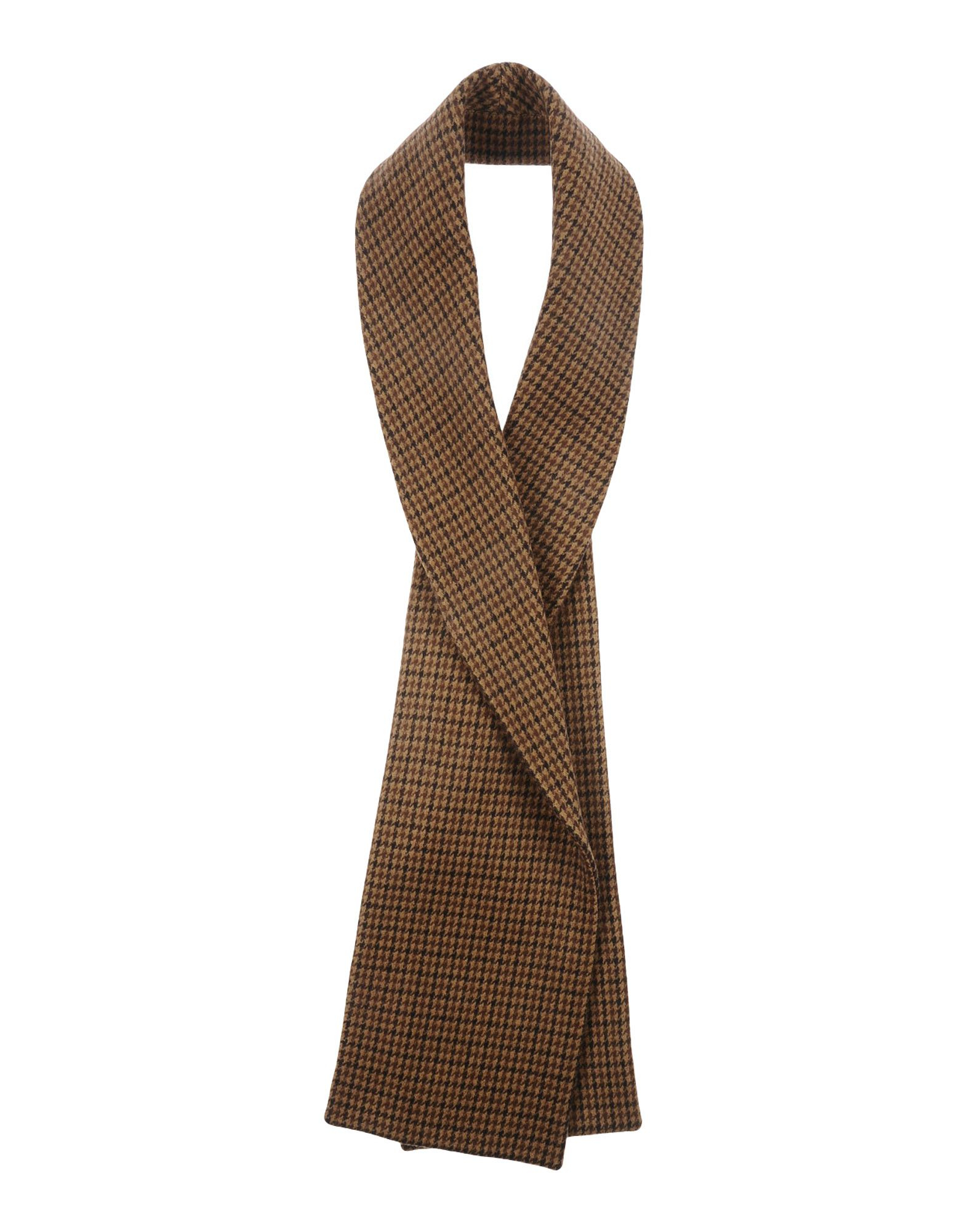 michael kors oblong scarf in lyst