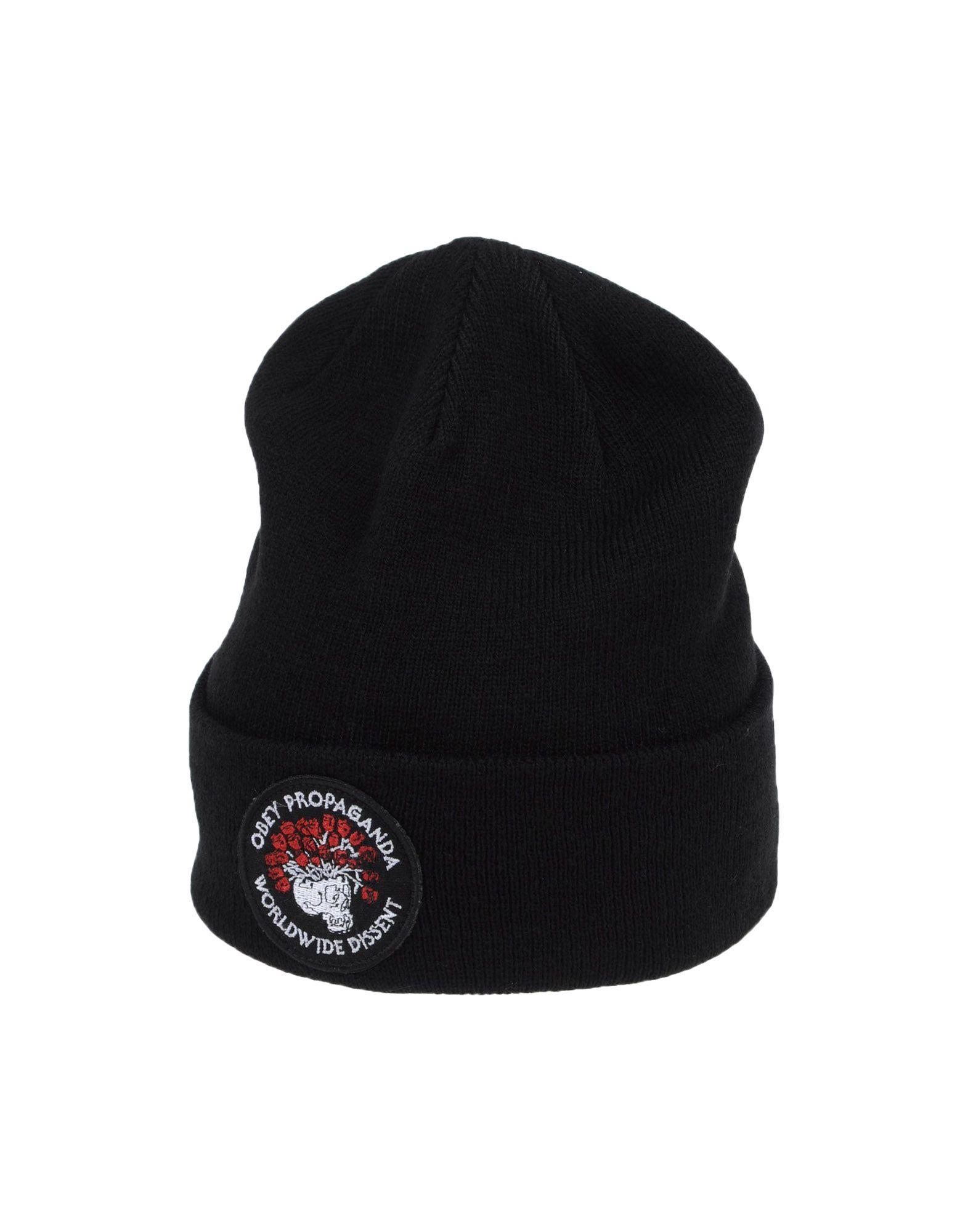 obey hat in black lyst