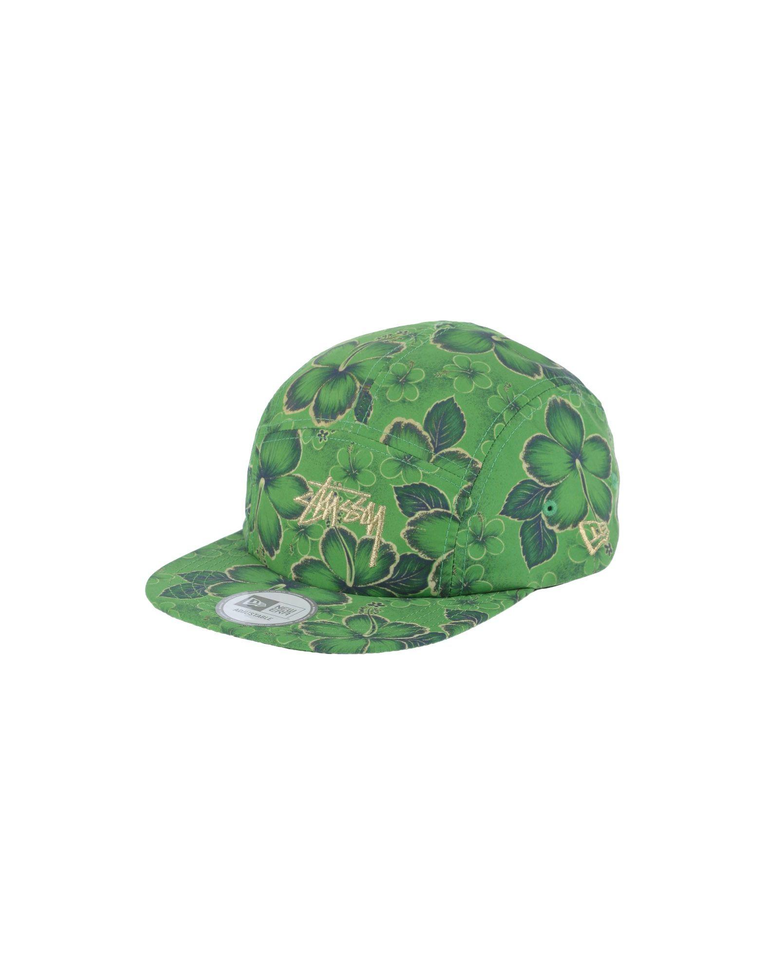 Stussy Hat In Green