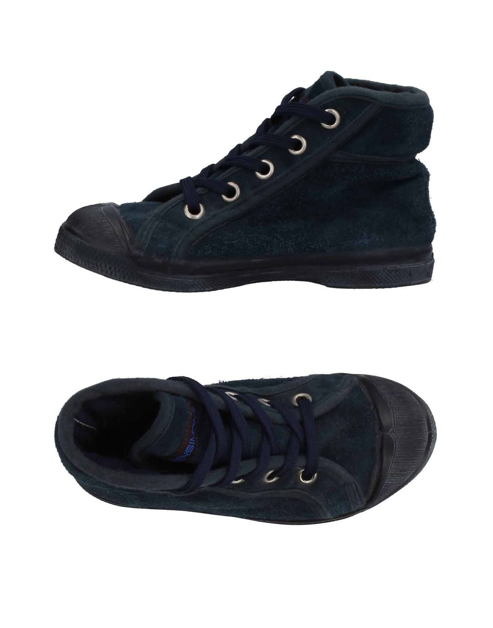 Bensimon Leather High-tops \u0026 Sneakers