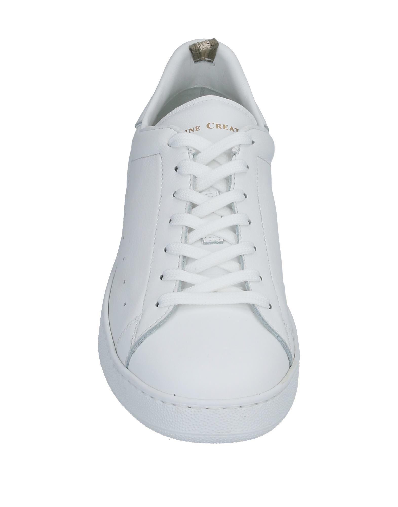 Sneakers & Deportivas Officine Creative de Cuero de color Blanco para hombre