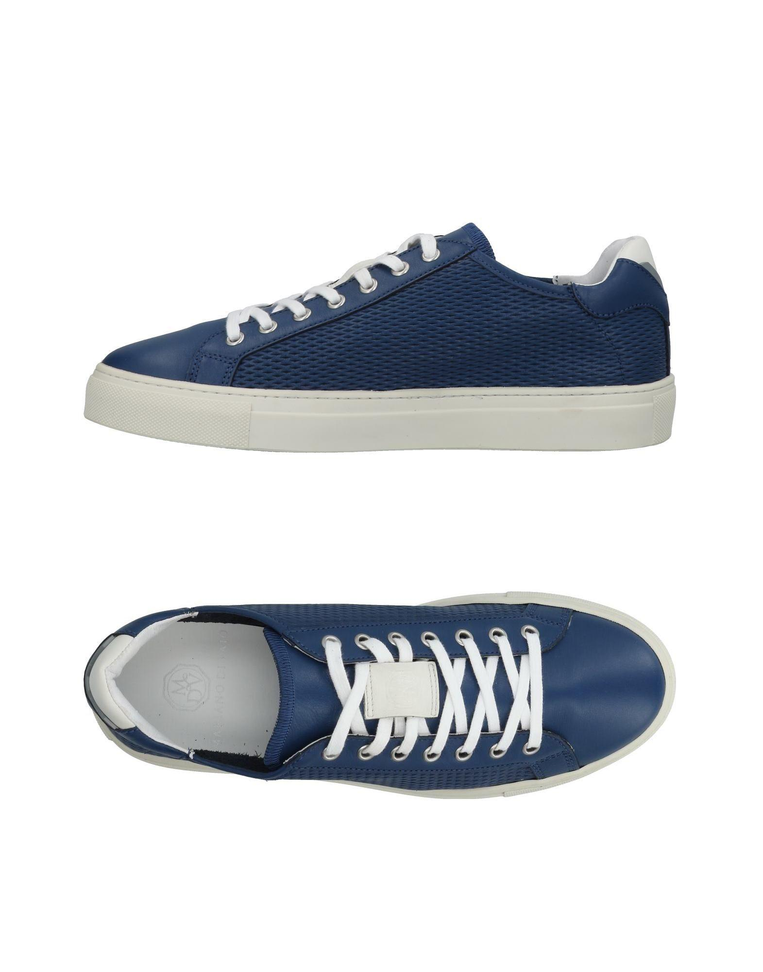 FOOTWEAR - Low-tops & sneakers Mariano Di Vaio Sale Low Cost RYbxSfKjy