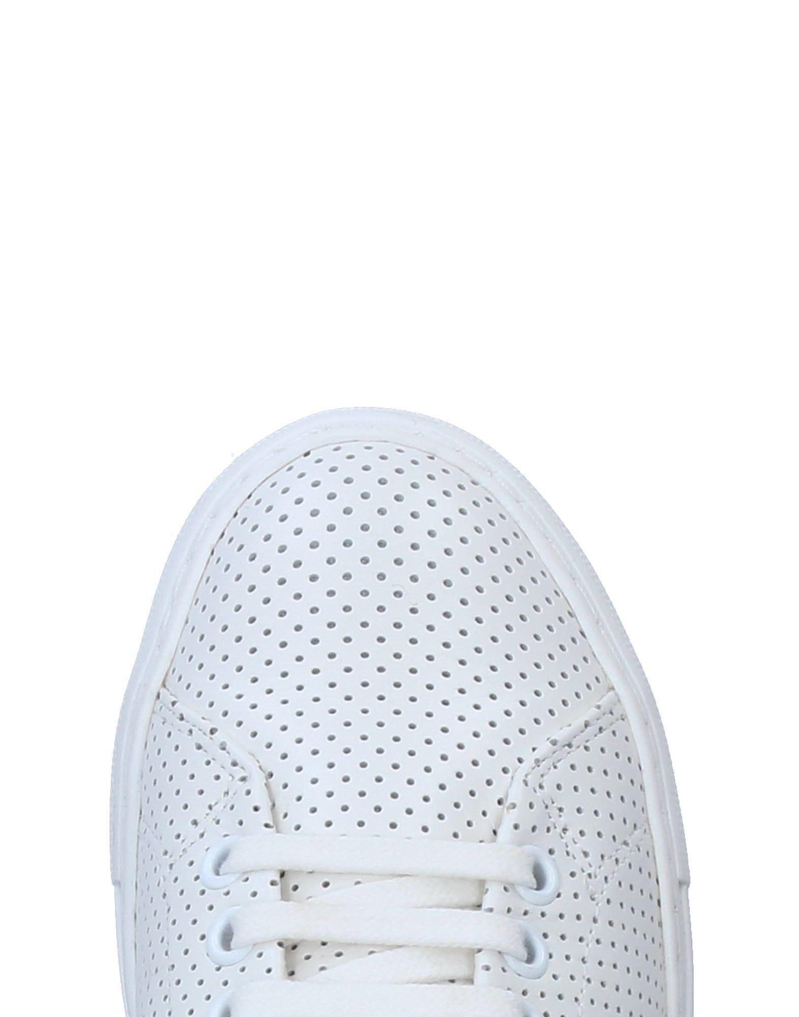 Pinko Rubber Low-tops & Sneakers in White