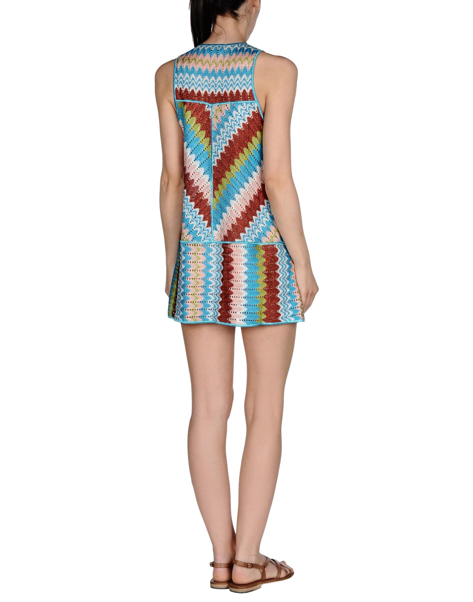 Lyst - Missoni Cover-up in Blue