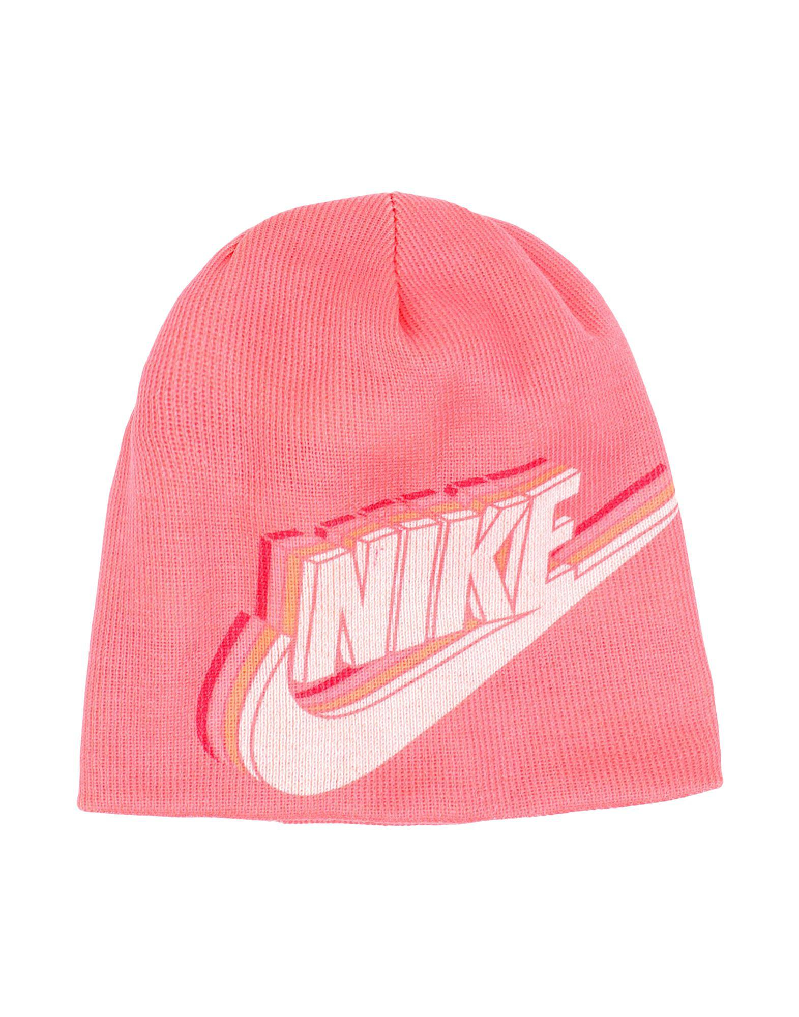 73a119fae04 Nike Hat in Pink - Lyst
