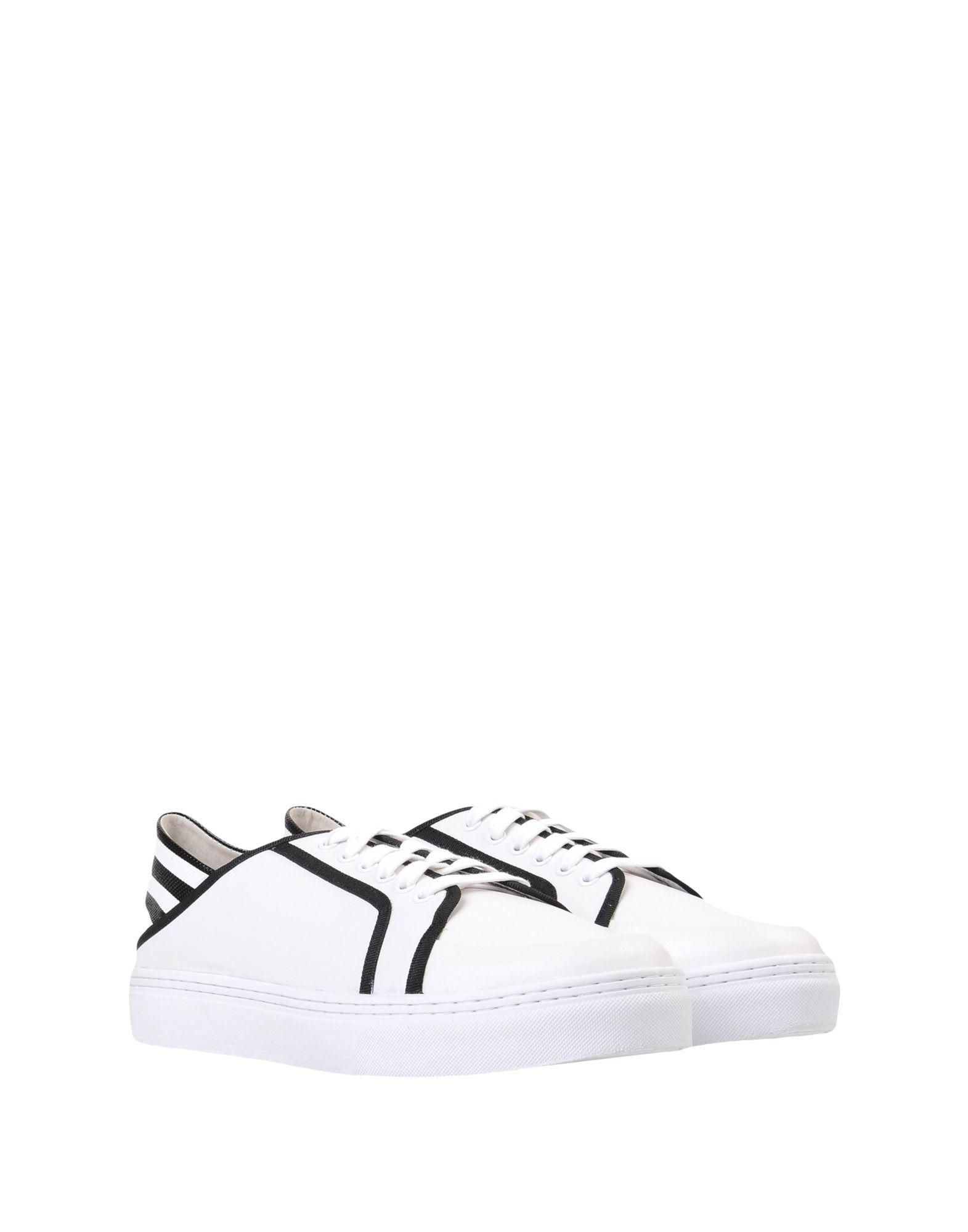 Senso Rubber Low-tops & Sneakers in White