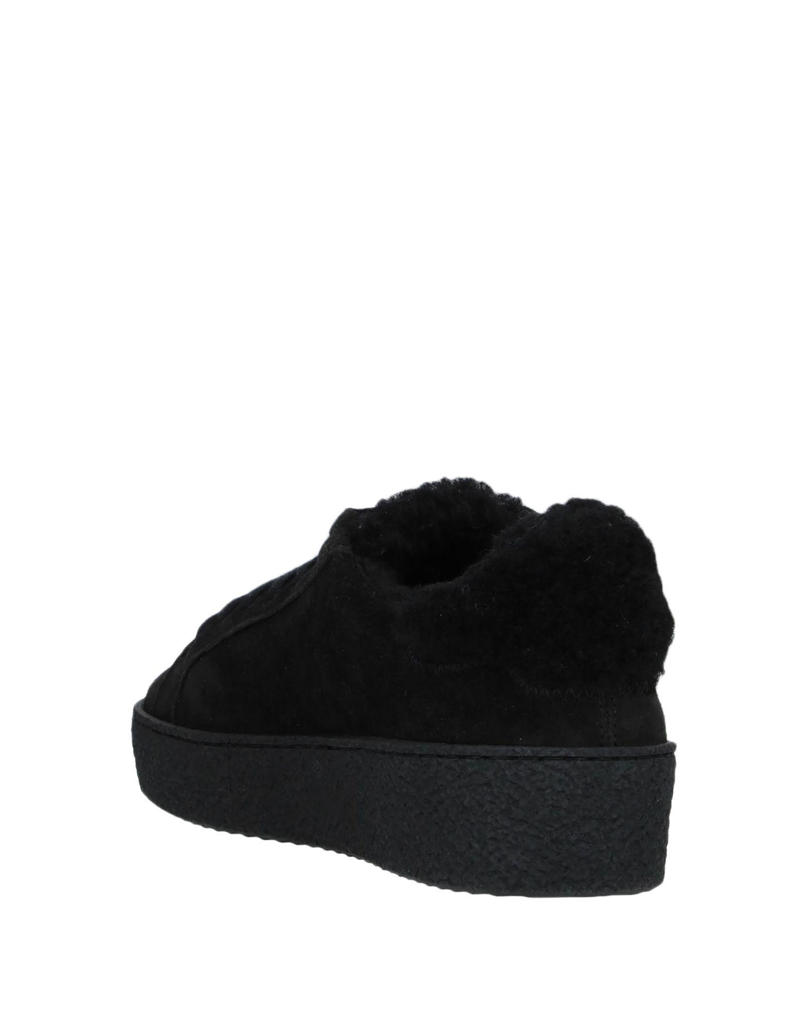 Sneakers & Deportivas DSquared² de Ante de color Negro