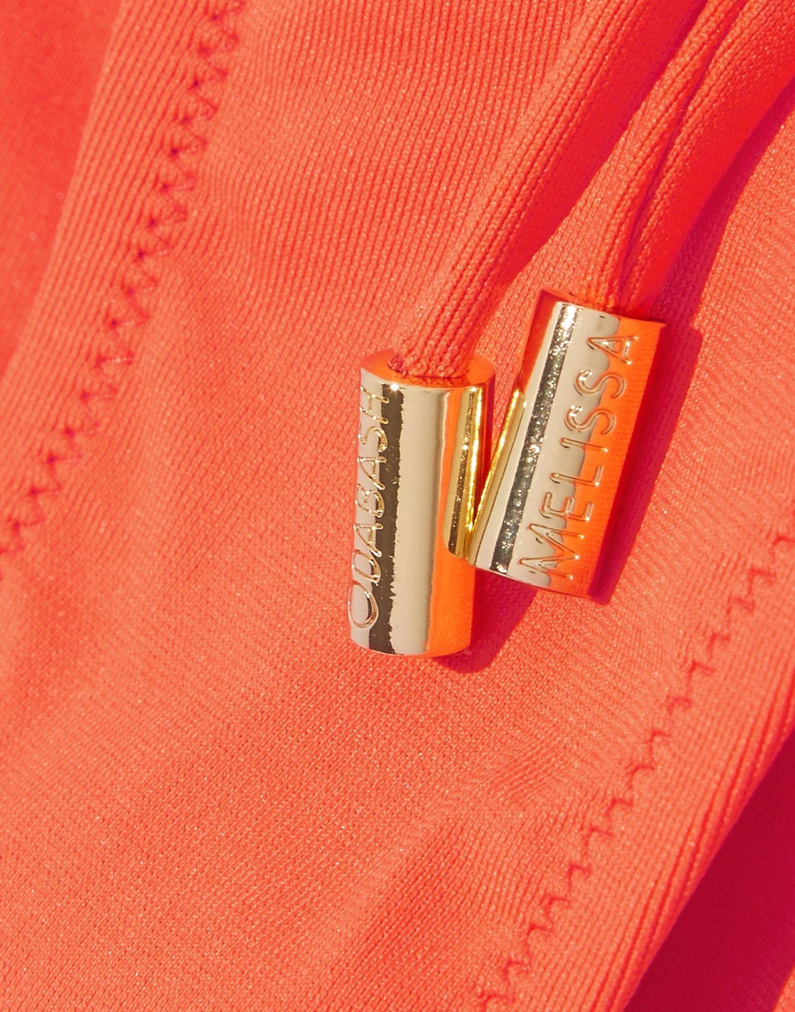 Biquini Melissa Odabash de color Naranja