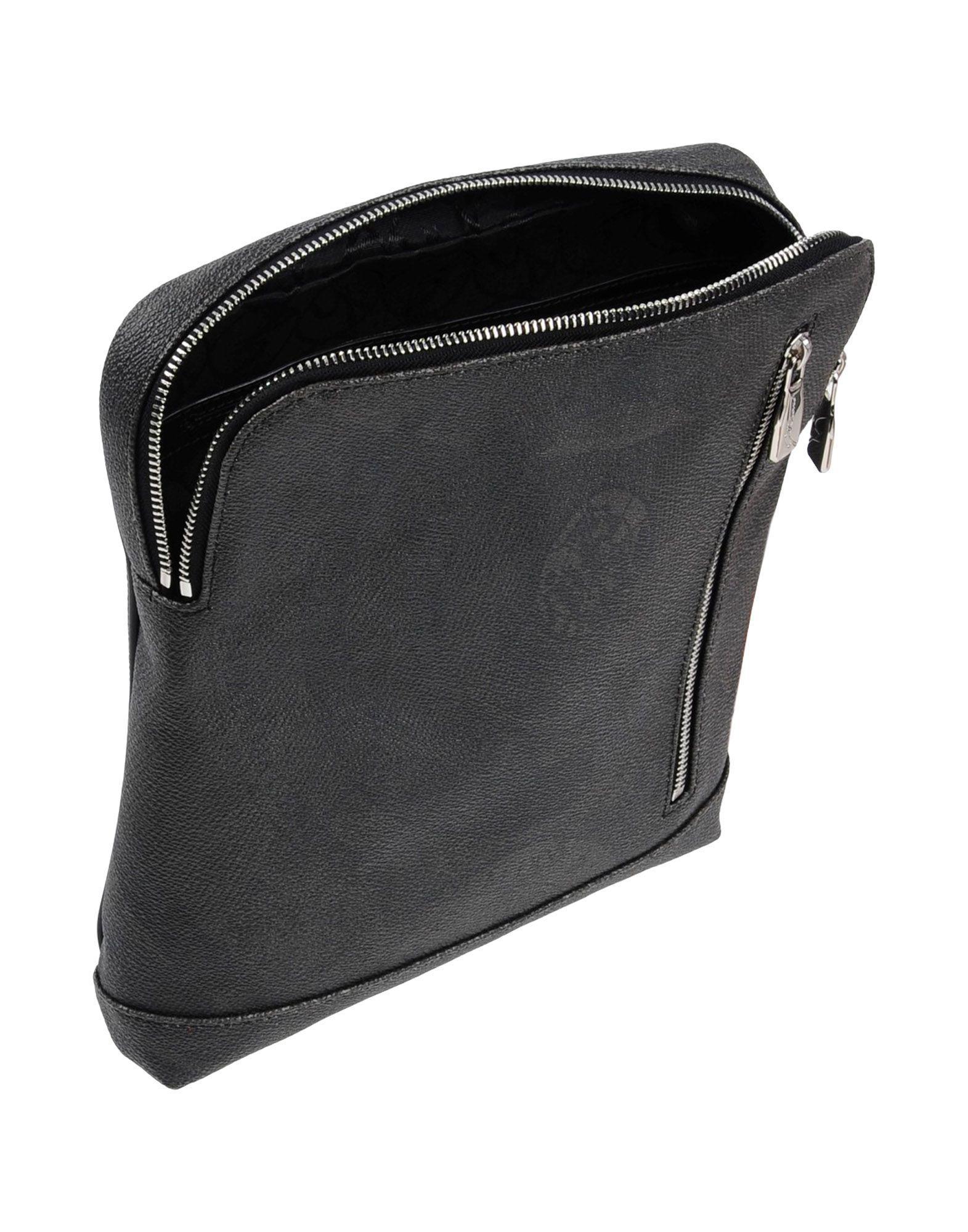 Gattinoni Cross-body Bags in Black