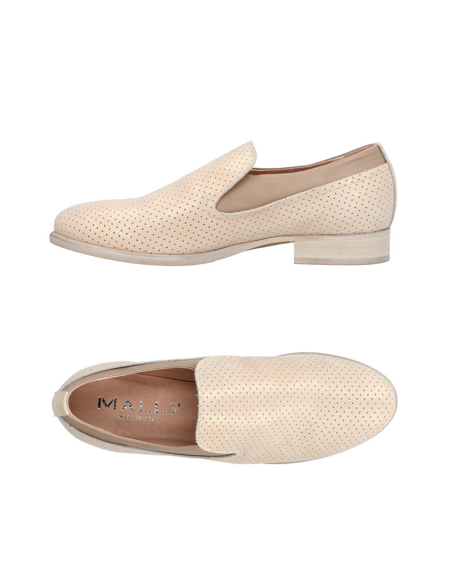 FOOTWEAR - Loafers Mally cIwaBvPq