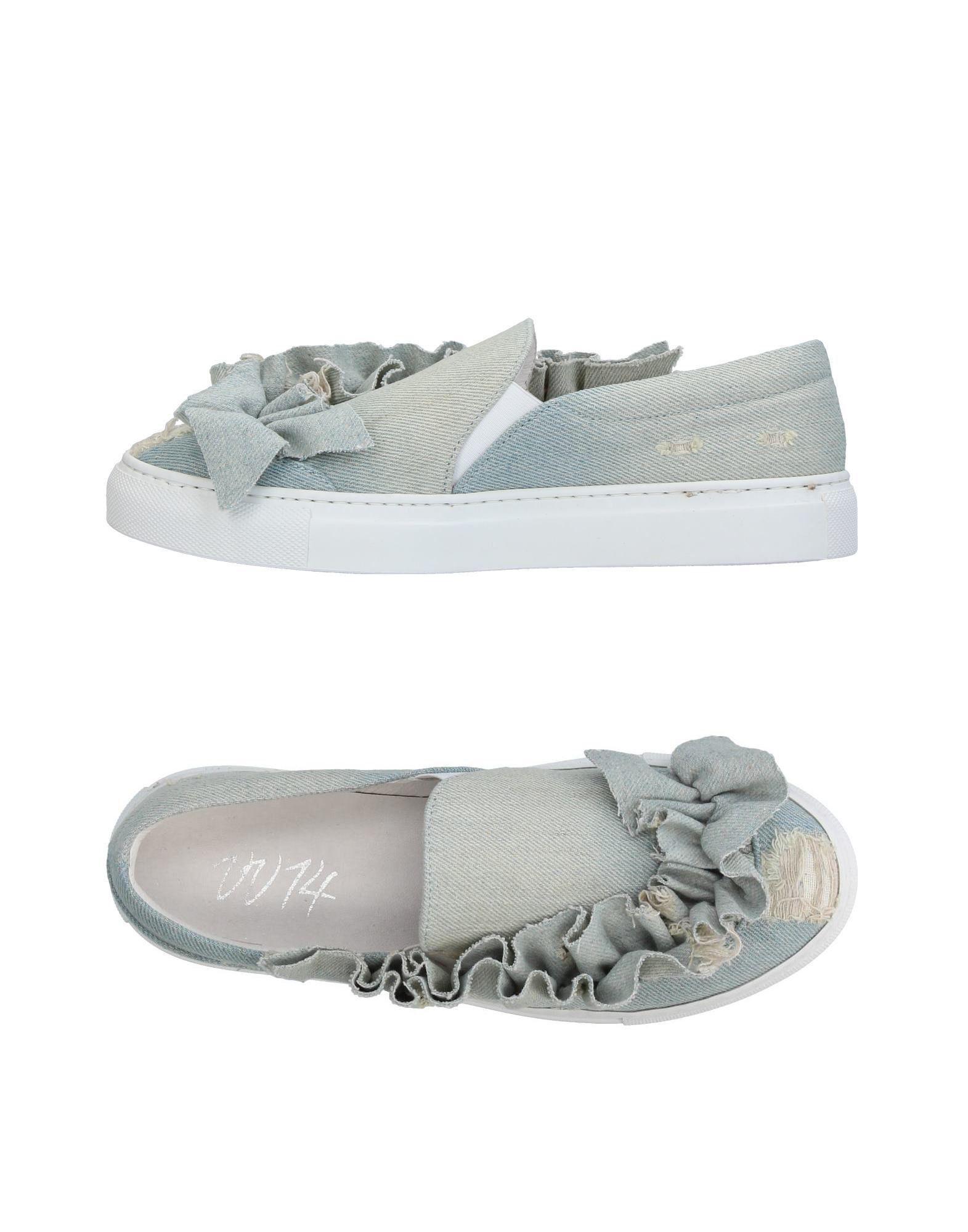 FOOTWEAR - Low-tops & sneakers Via Vela 14 P7Etwo