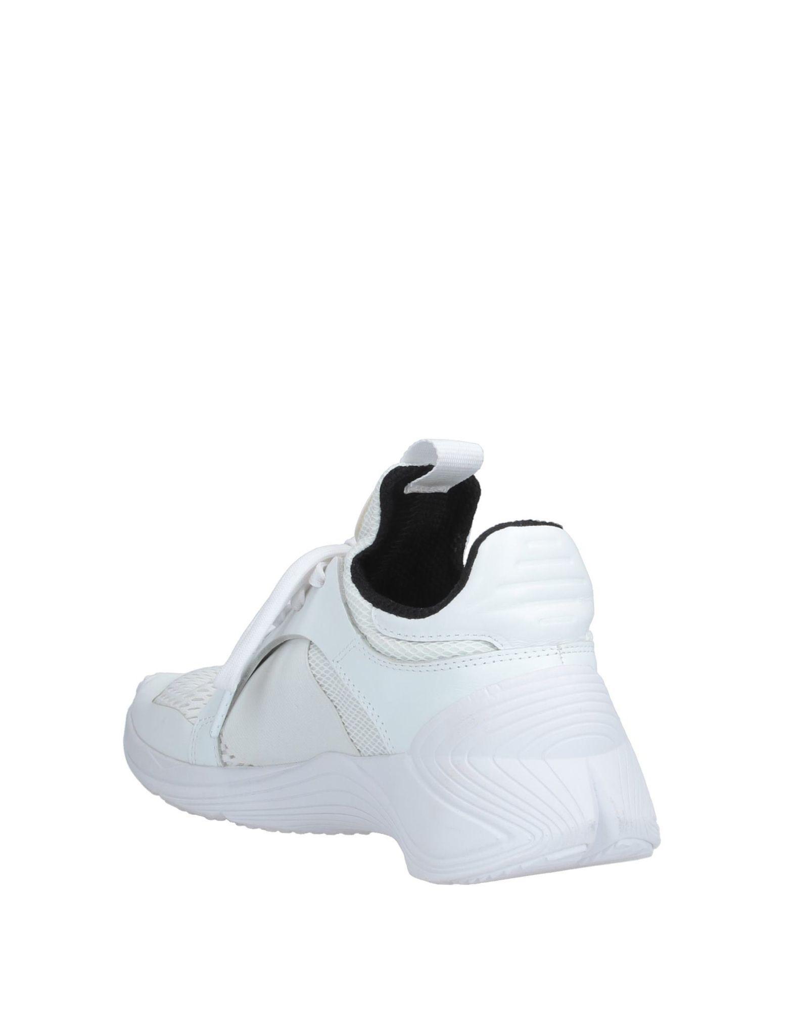 Sneakers & Deportivas McQ de Ante de color Blanco