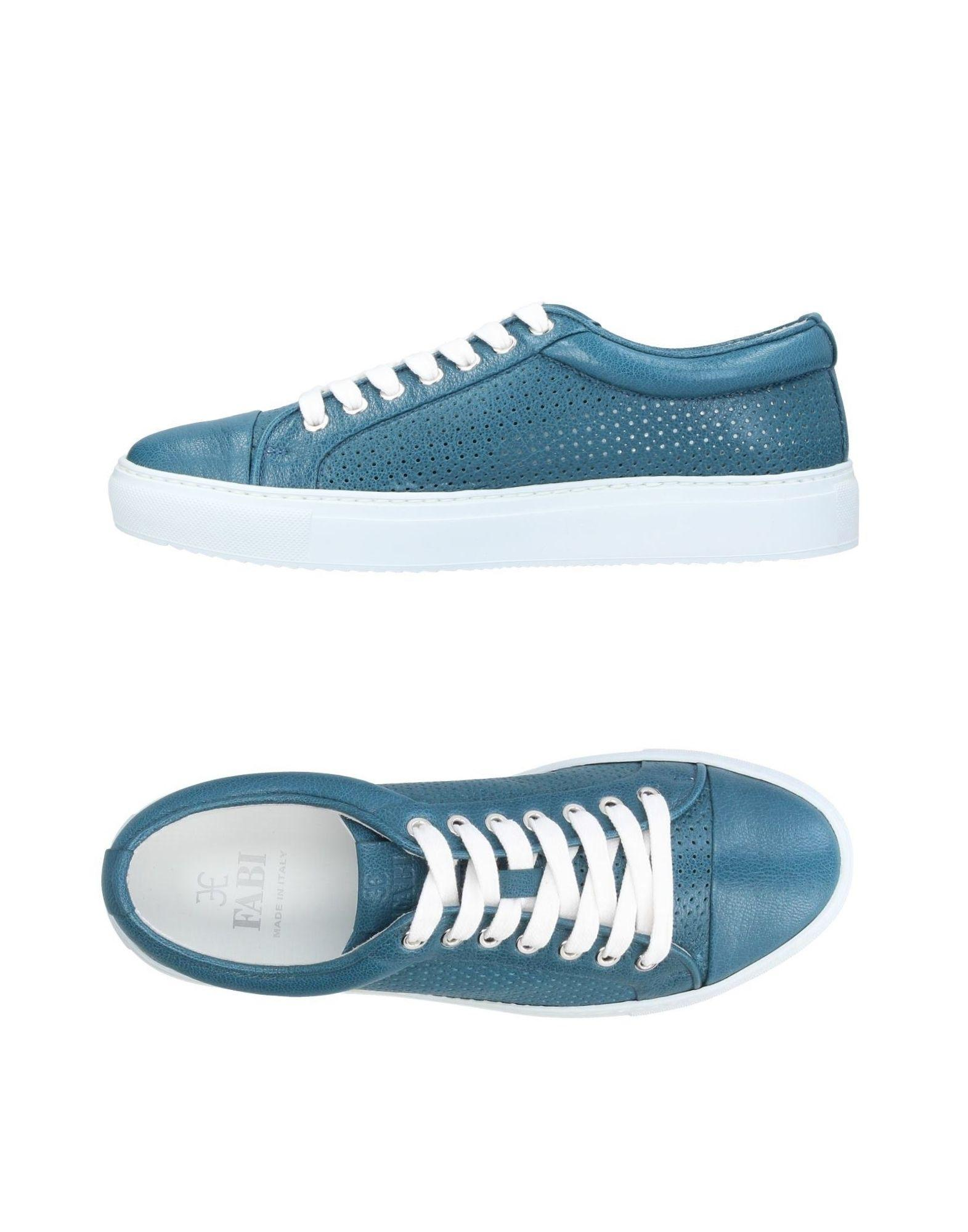 buy cheap enjoy buy cheap best prices Fabi low top sneakers 2woBnL