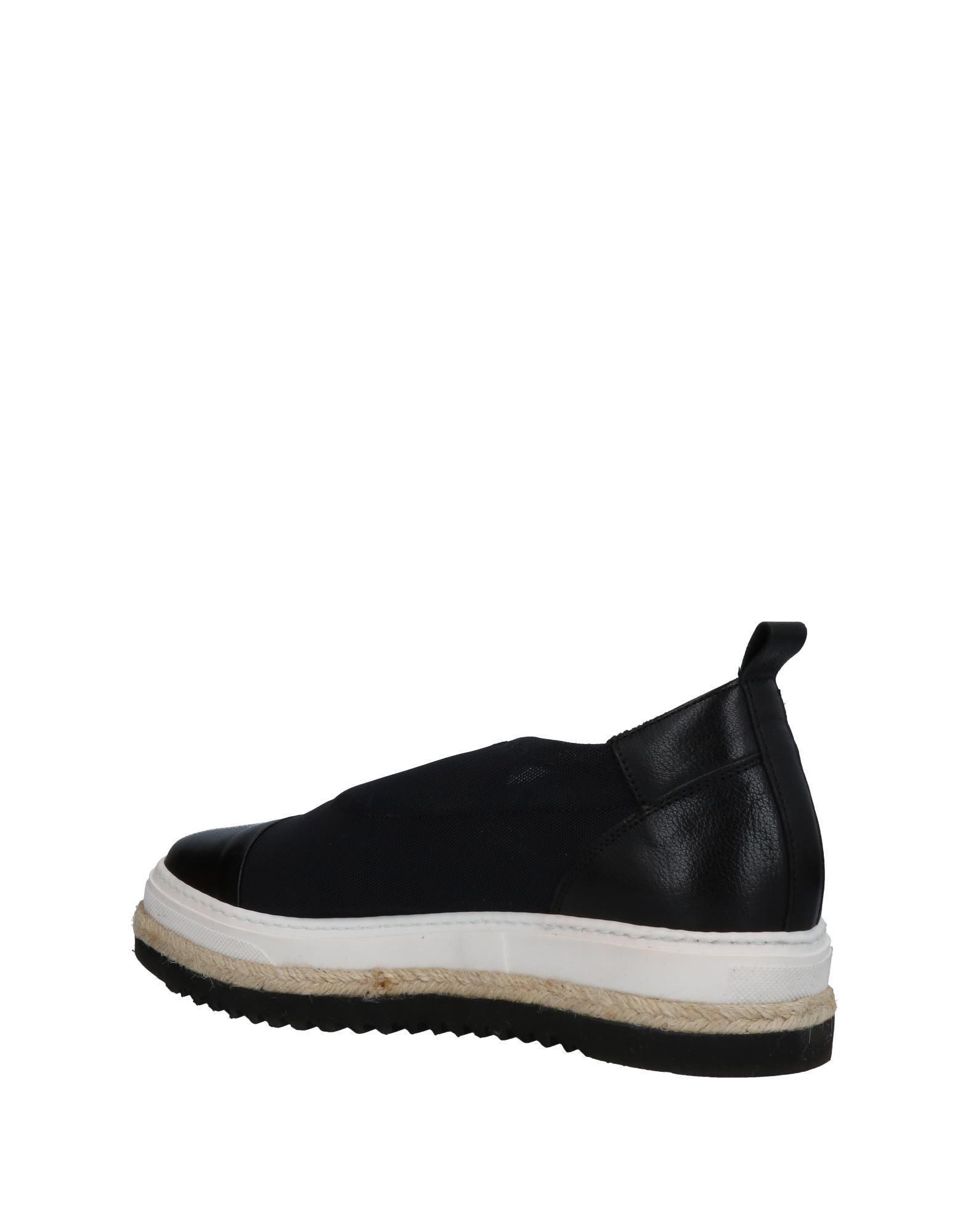 Chaussures - Haute-tops Et Baskets Laura Bellariva ywOTg