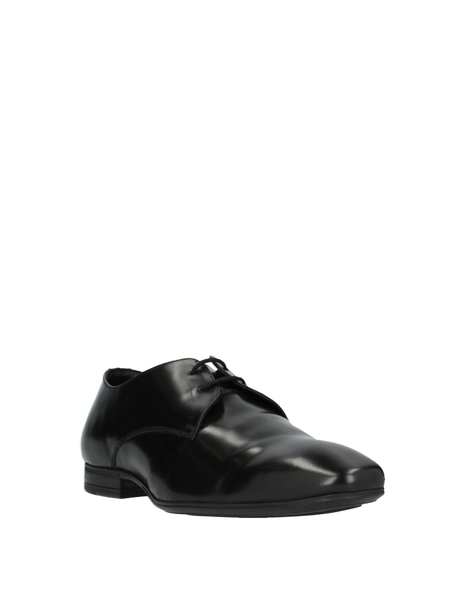 Chaussures à lacets Antony Morato pour homme en coloris Noir