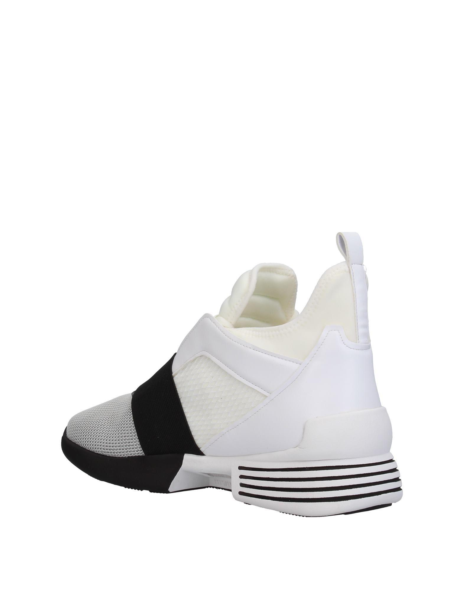 Kendall + Kylie High-tops & Sneakers in White