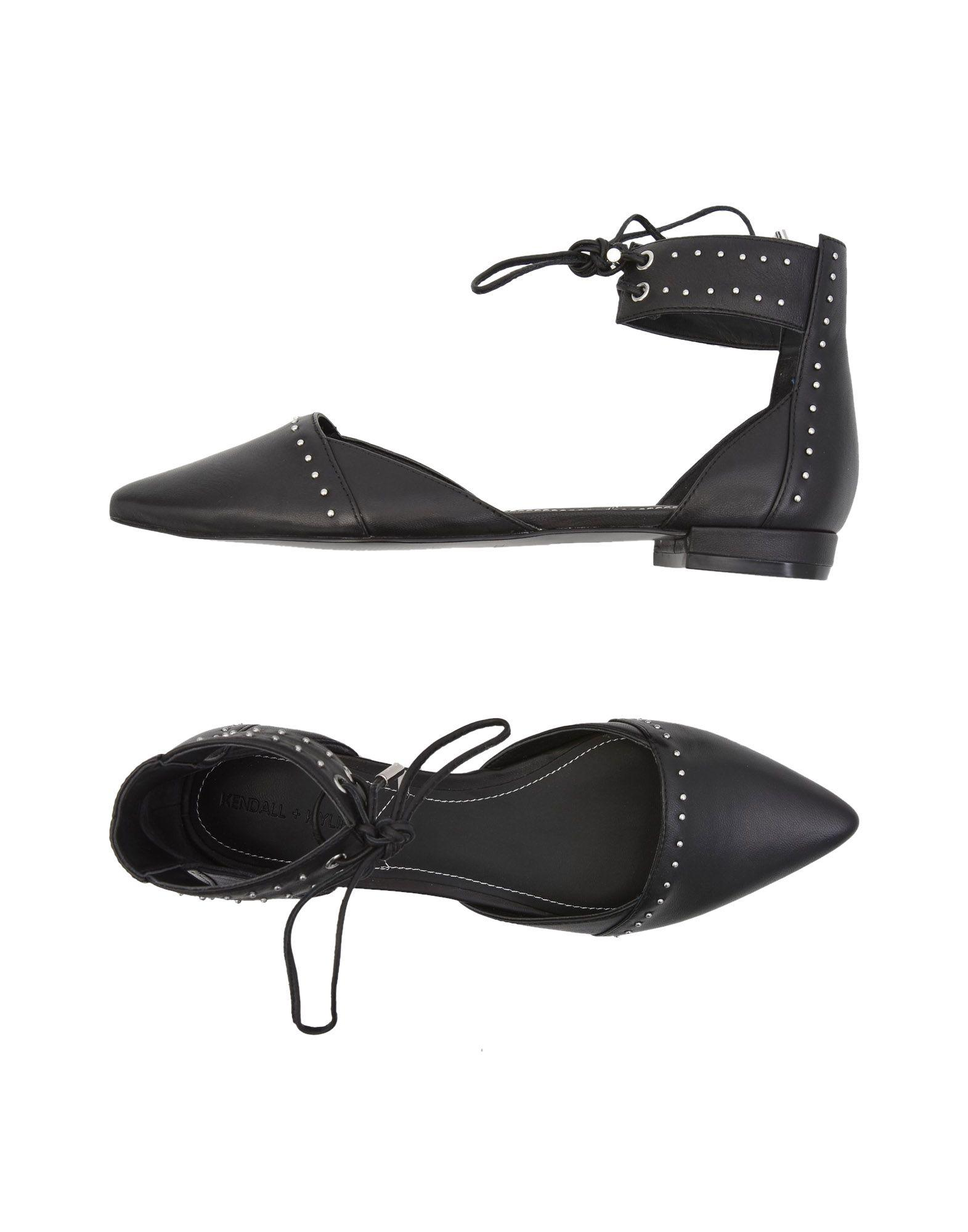 Chaussures - Ballerines + Kendall Kylie O1ZAyvxD