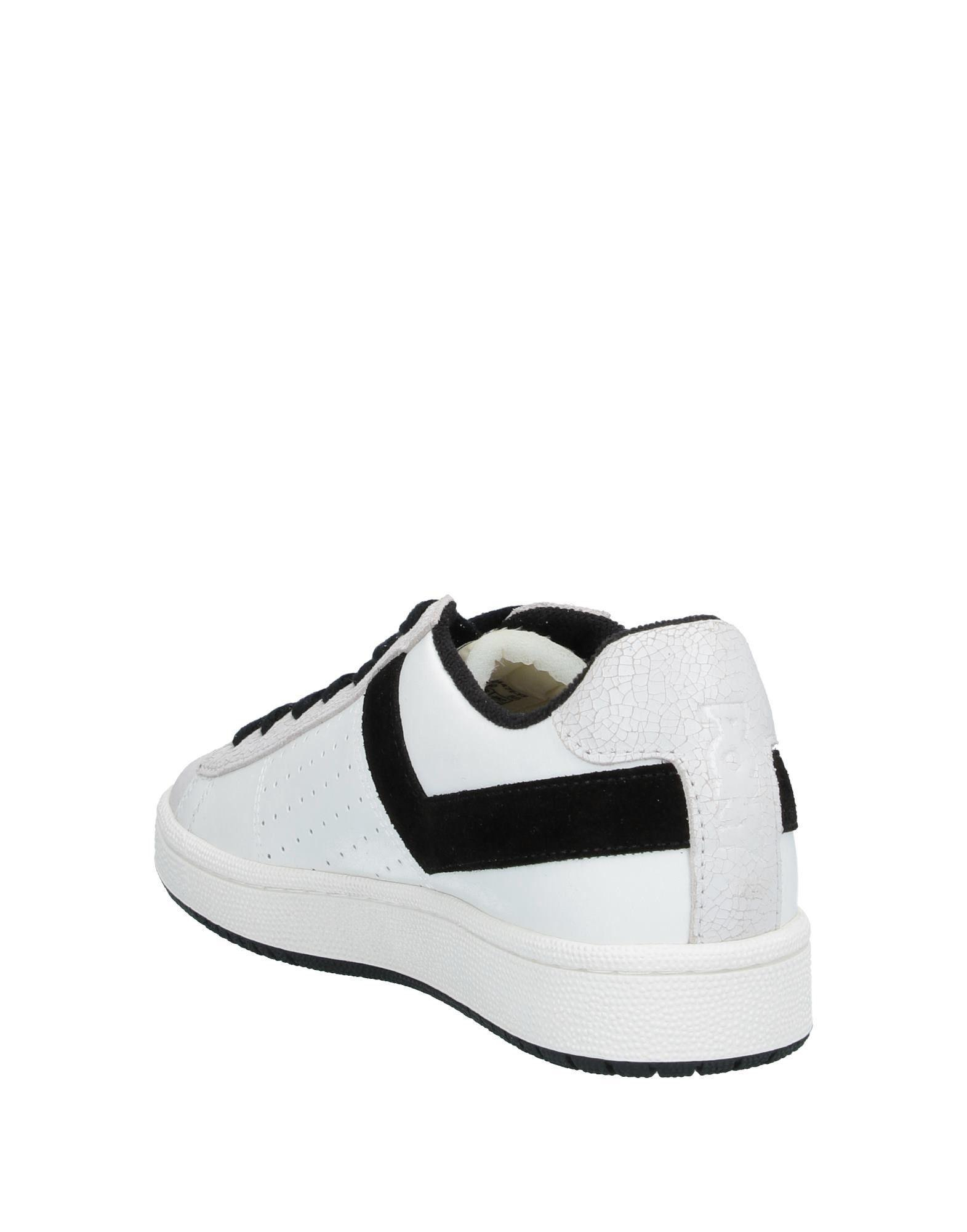 Sneakers & Deportivas Product Of New York de Ante de color Blanco