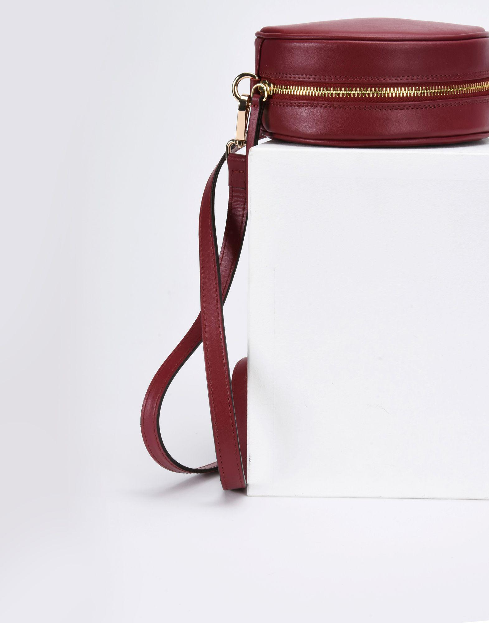 8 Leather Cross-body Bags