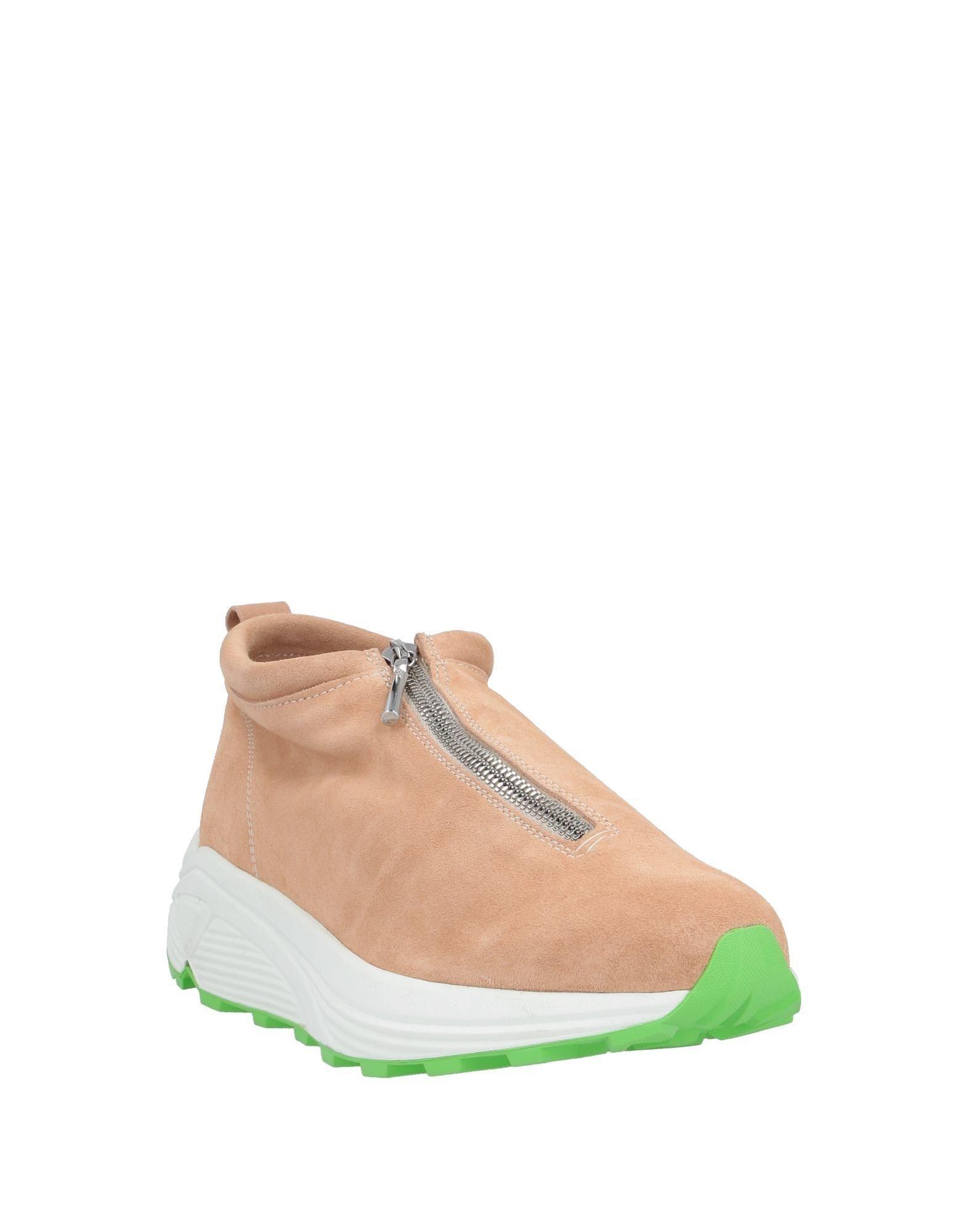 Sneakers & Deportivas Diemme de Ante de color Neutro para hombre