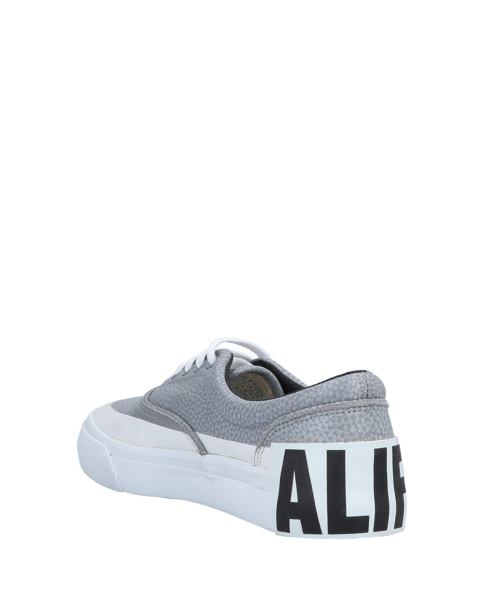 32a706e710e Lyst - Alife Low-tops   Sneakers in Gray for Men