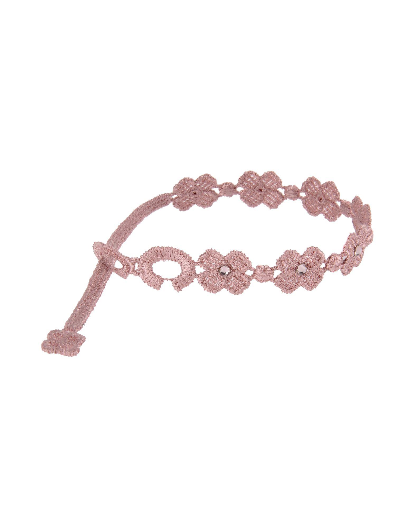 Cruciani Bracelet in Pink