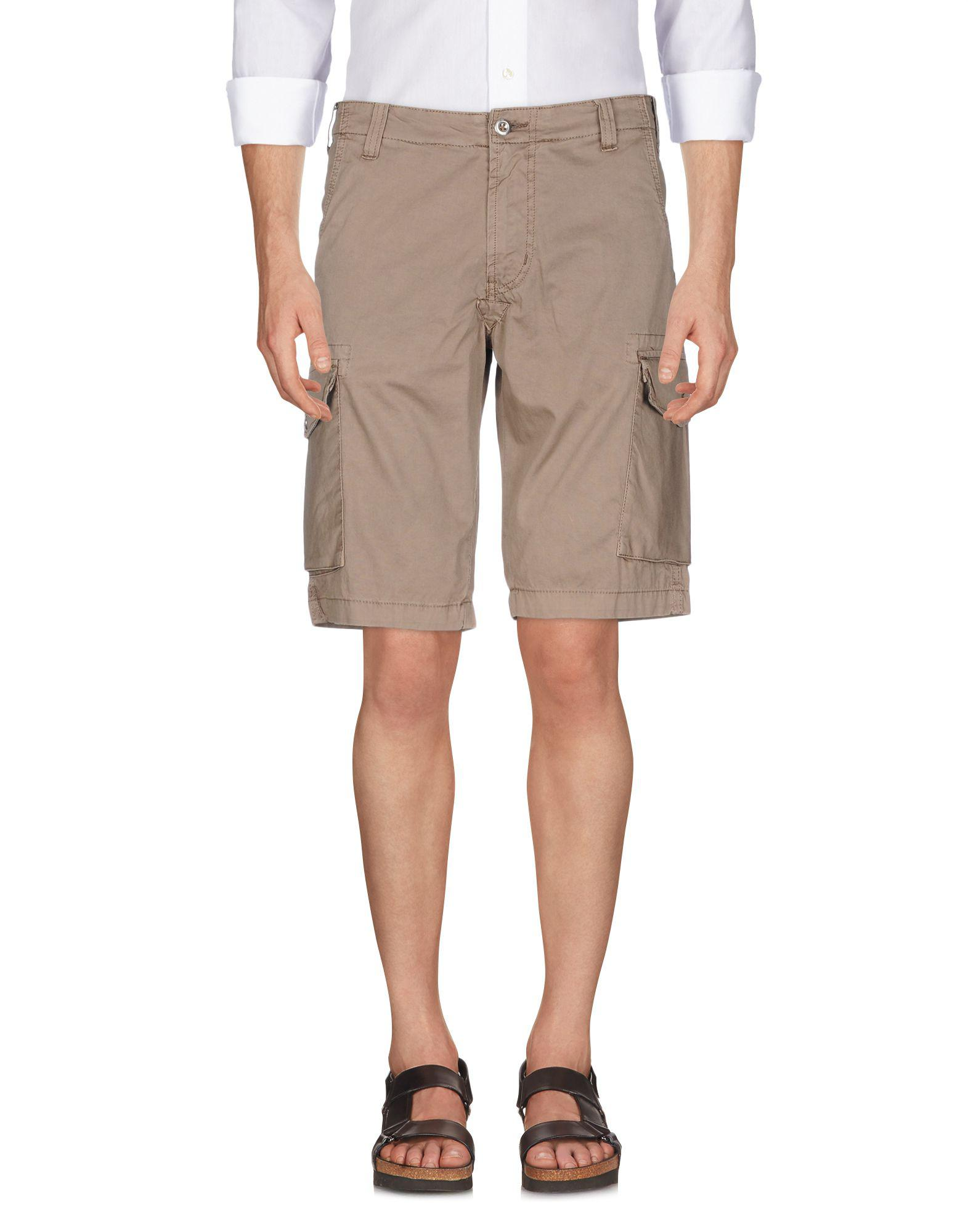 Mens Bermuda Shorts Gaudì Discount Largest Supplier Cheap Browse Quality From China Cheap With Mastercard Sale Online hNXbv