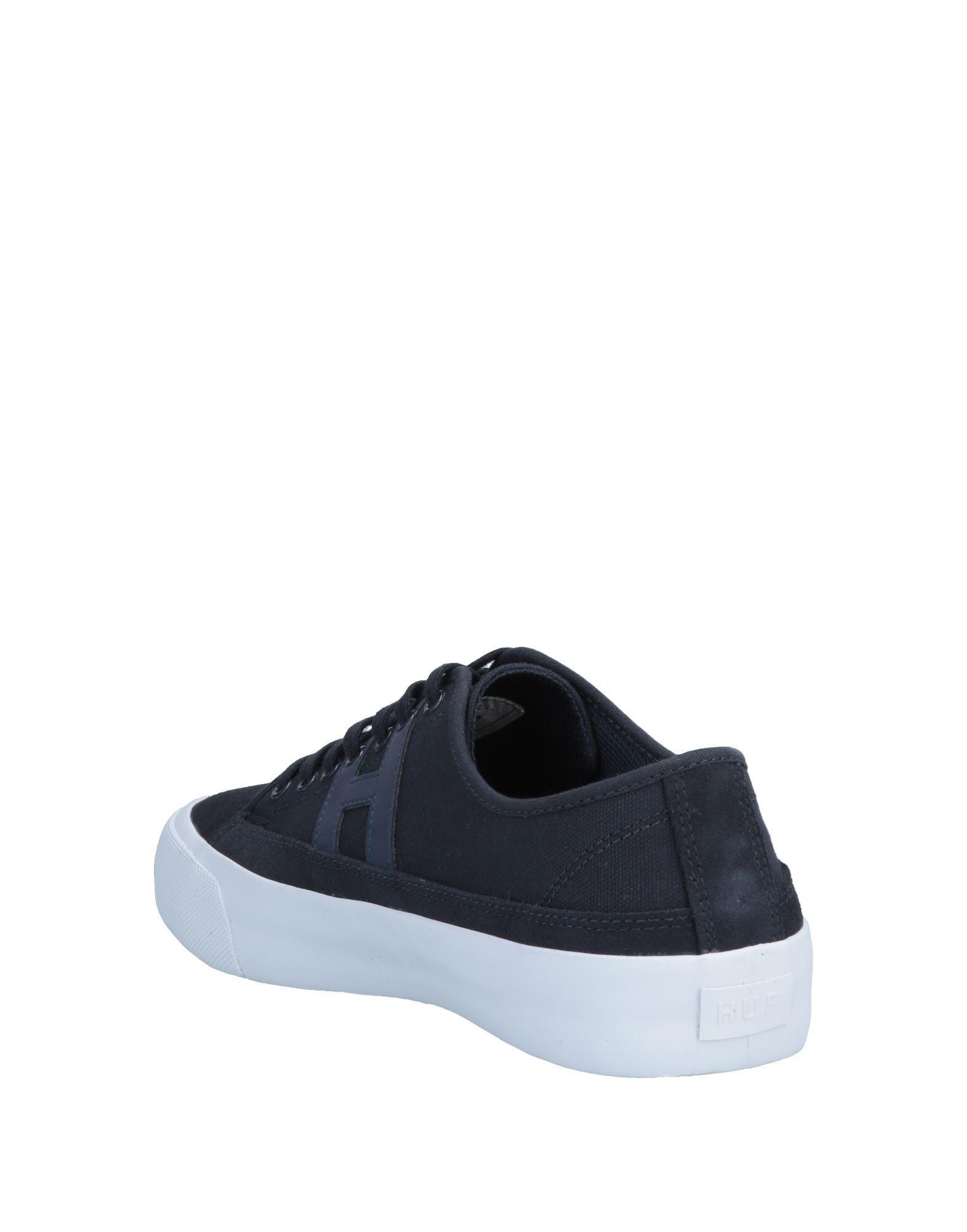 363b6c36d2693 Lyst - Huf Low-tops & Sneakers in Blue for Men
